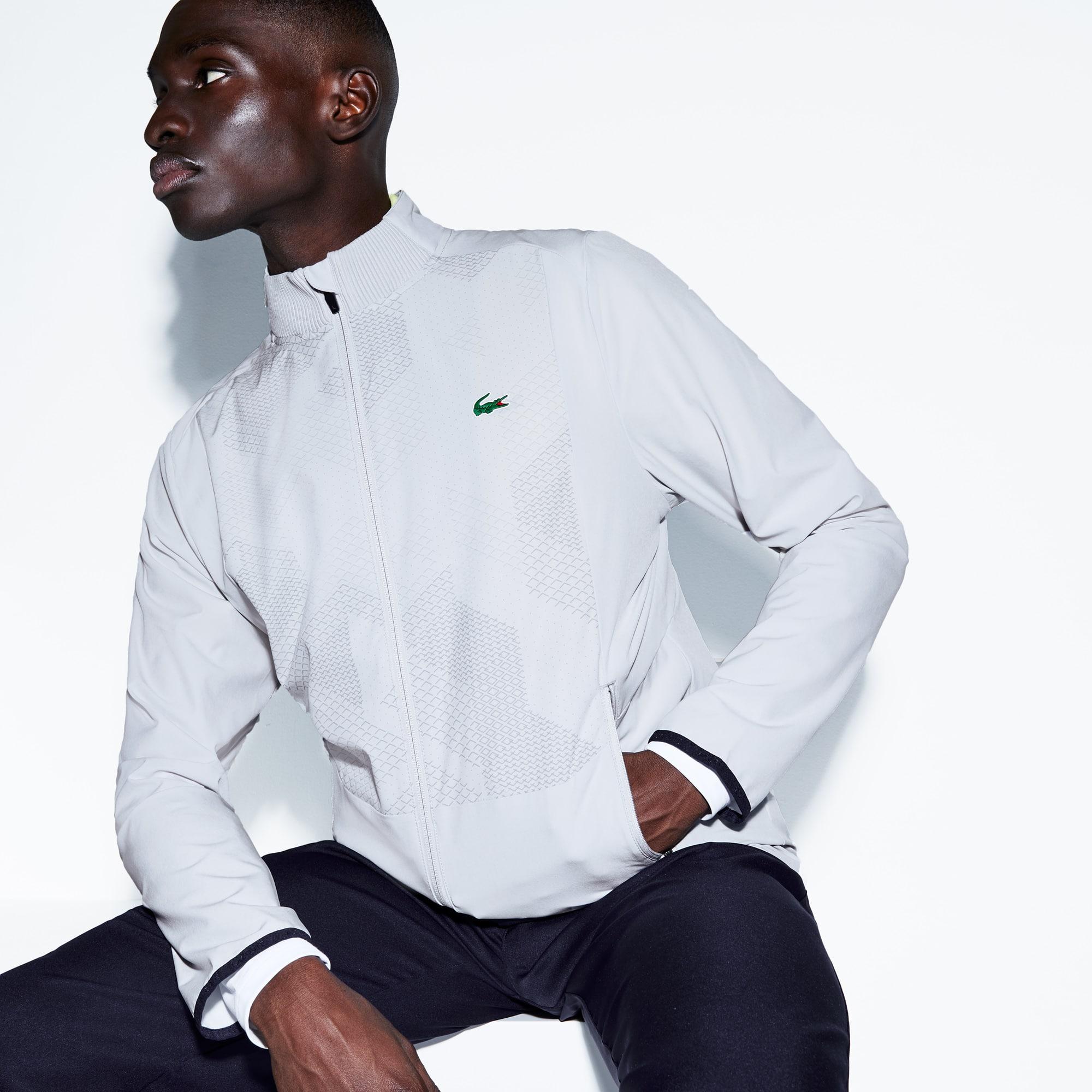 Vêtements Manteaux Lacoste Blousons amp; Homme SEqpUE