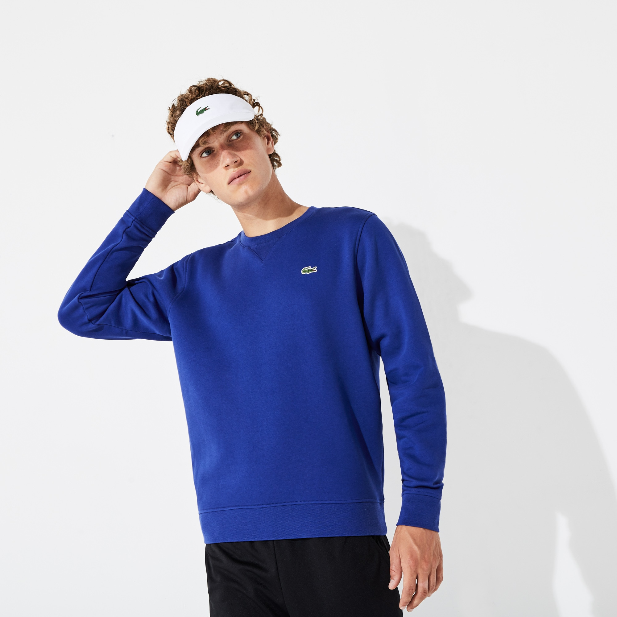 Marque Lacoste Sportswear Marque Lacoste Coloré Sportswear Homme c54jqAR3L