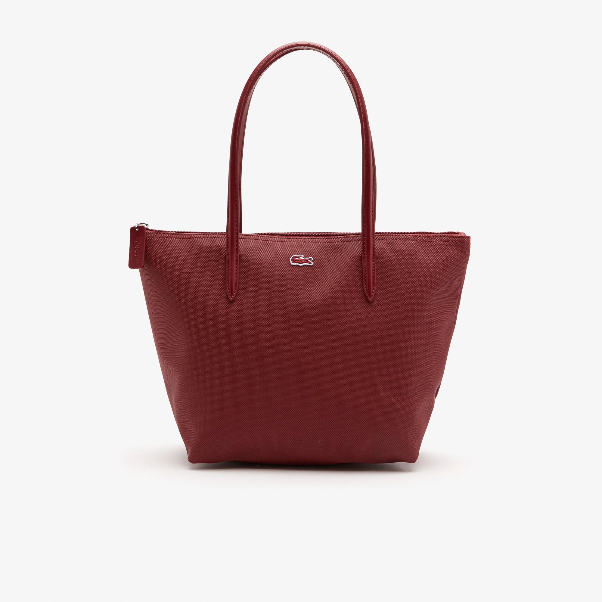 Petit sac cabas zippé L.12.12 Concept uni