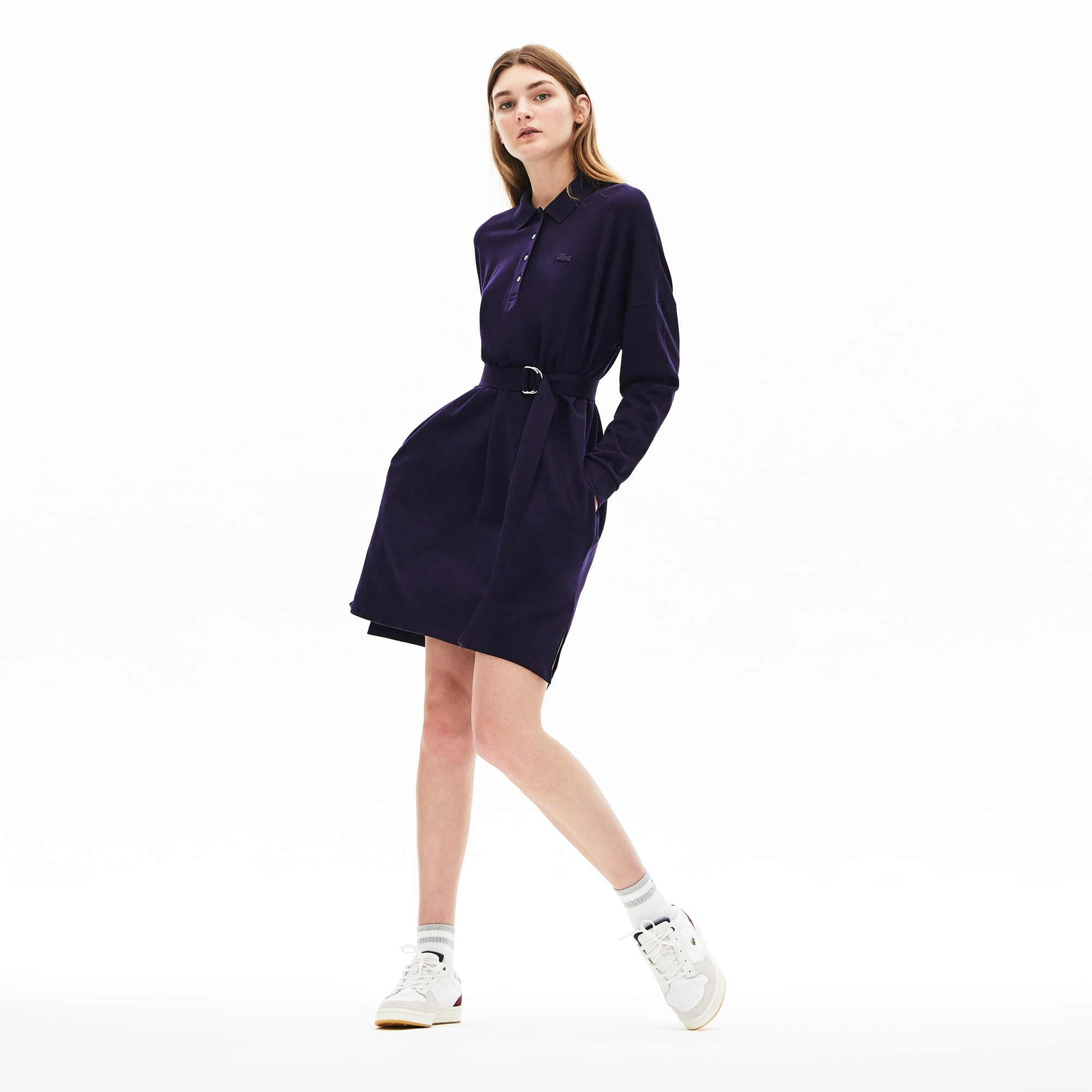 5922b264dedbb9 Robes & Jupes | Vêtements Femme | LACOSTE