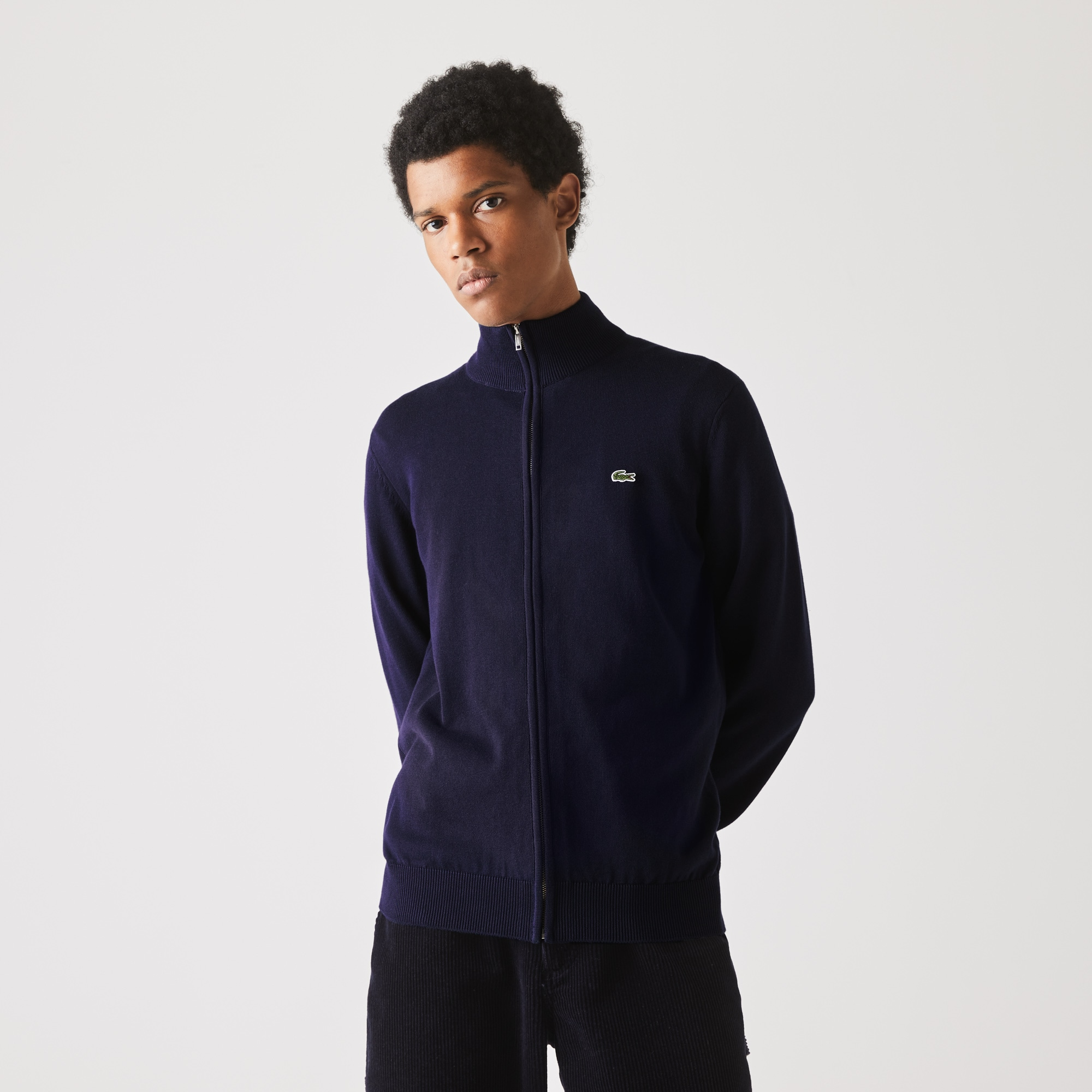 7dbdbf270f Pull Homme | Vêtements Homme | LACOSTE