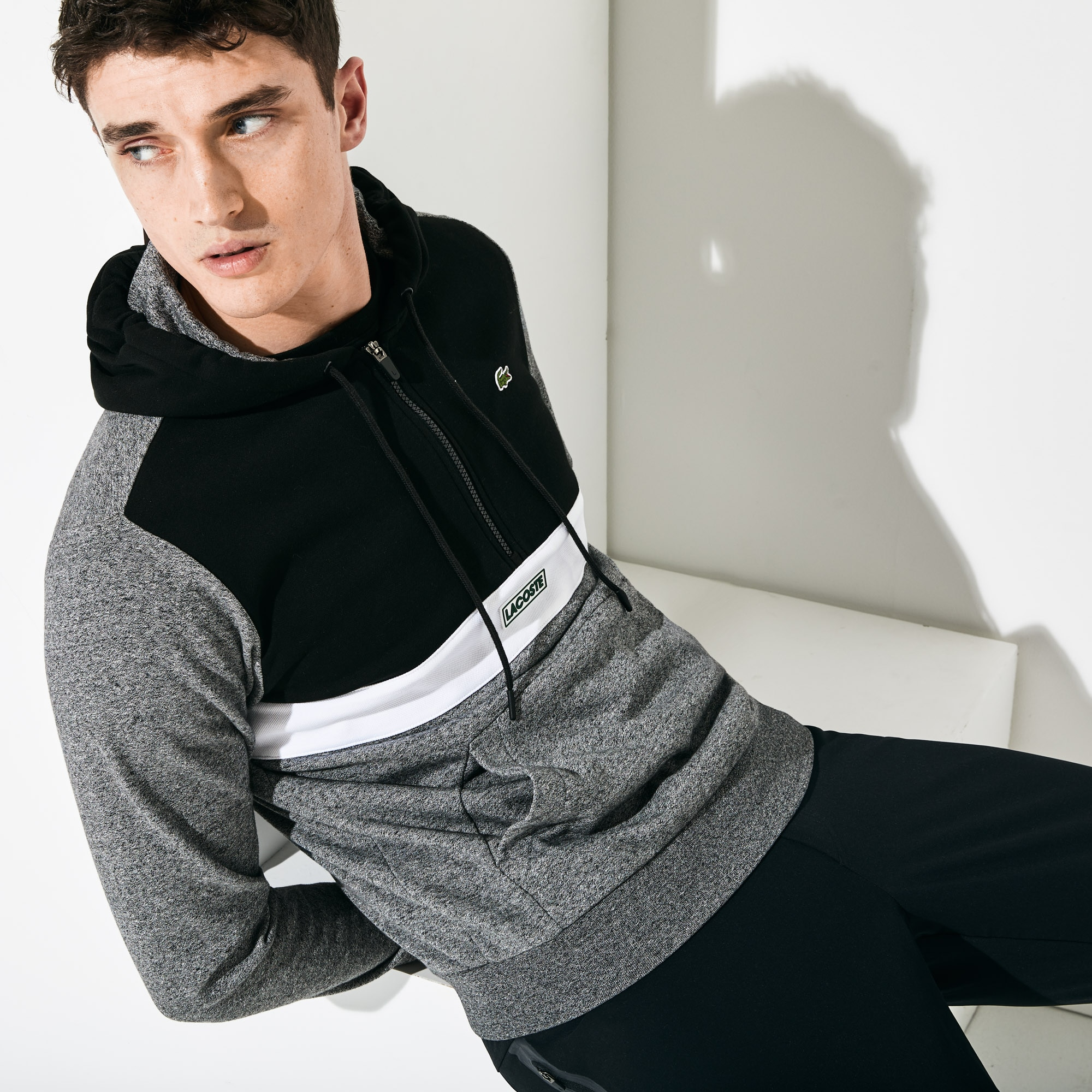1bbfda370dc Collection Homme