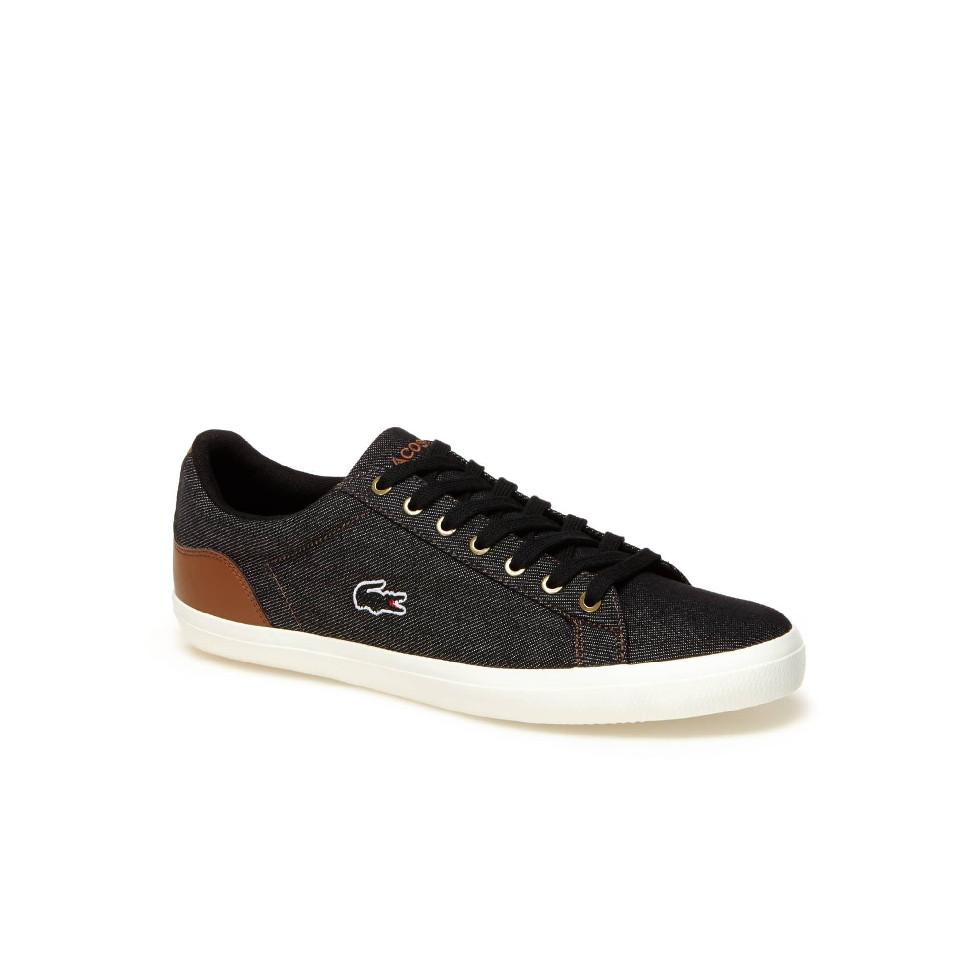 Sneakers Lerond en textile