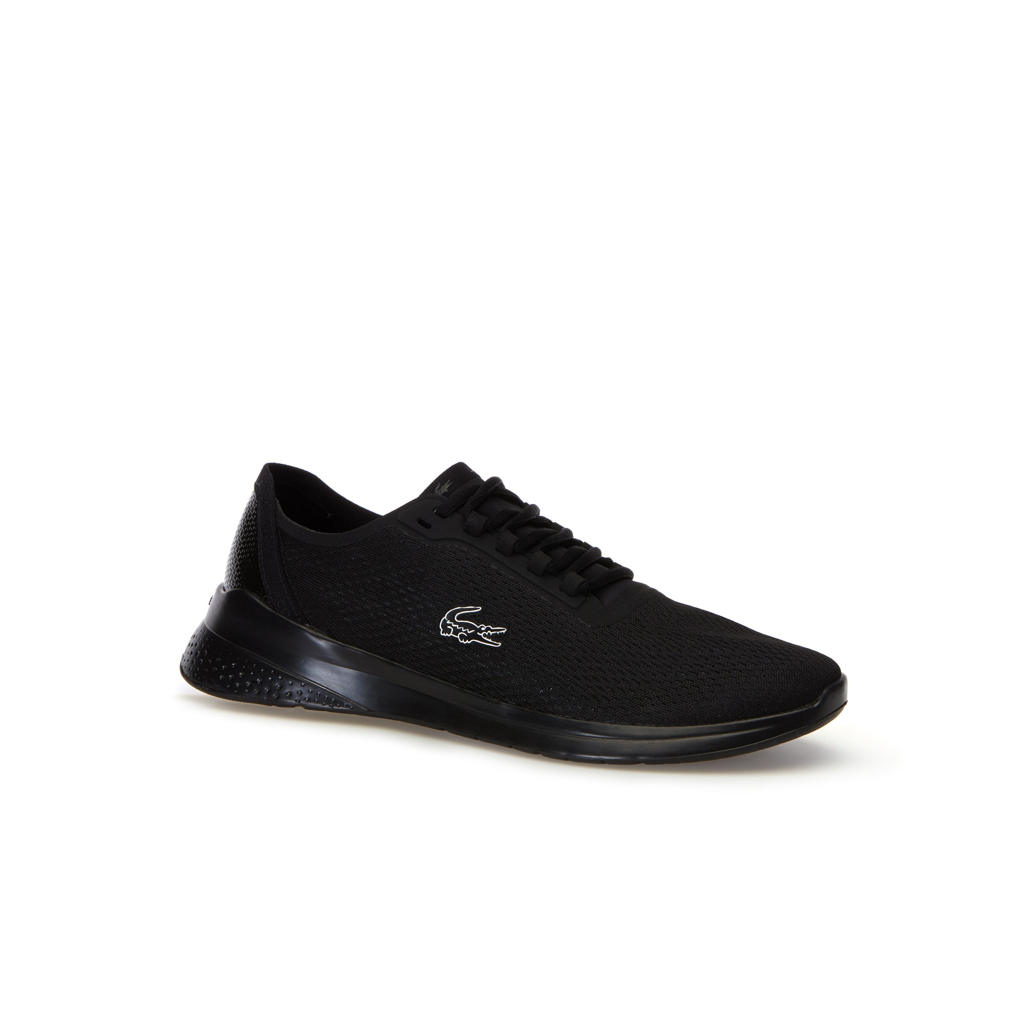 Sneakers LT Fit SPORT homme en résille métallique