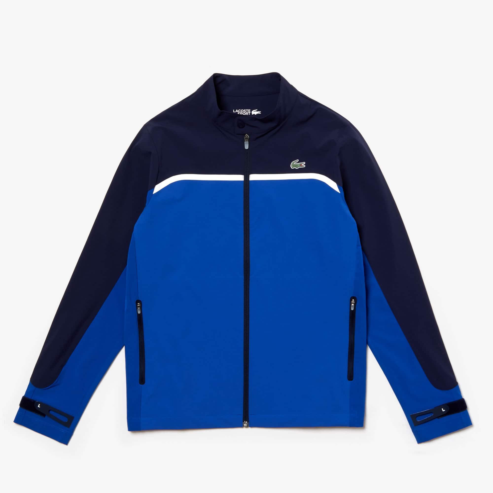 BlousonsVêtements Sport Homme Vestesamp; Homme Lacoste Vestesamp; BlousonsVêtements k8n0OPwX