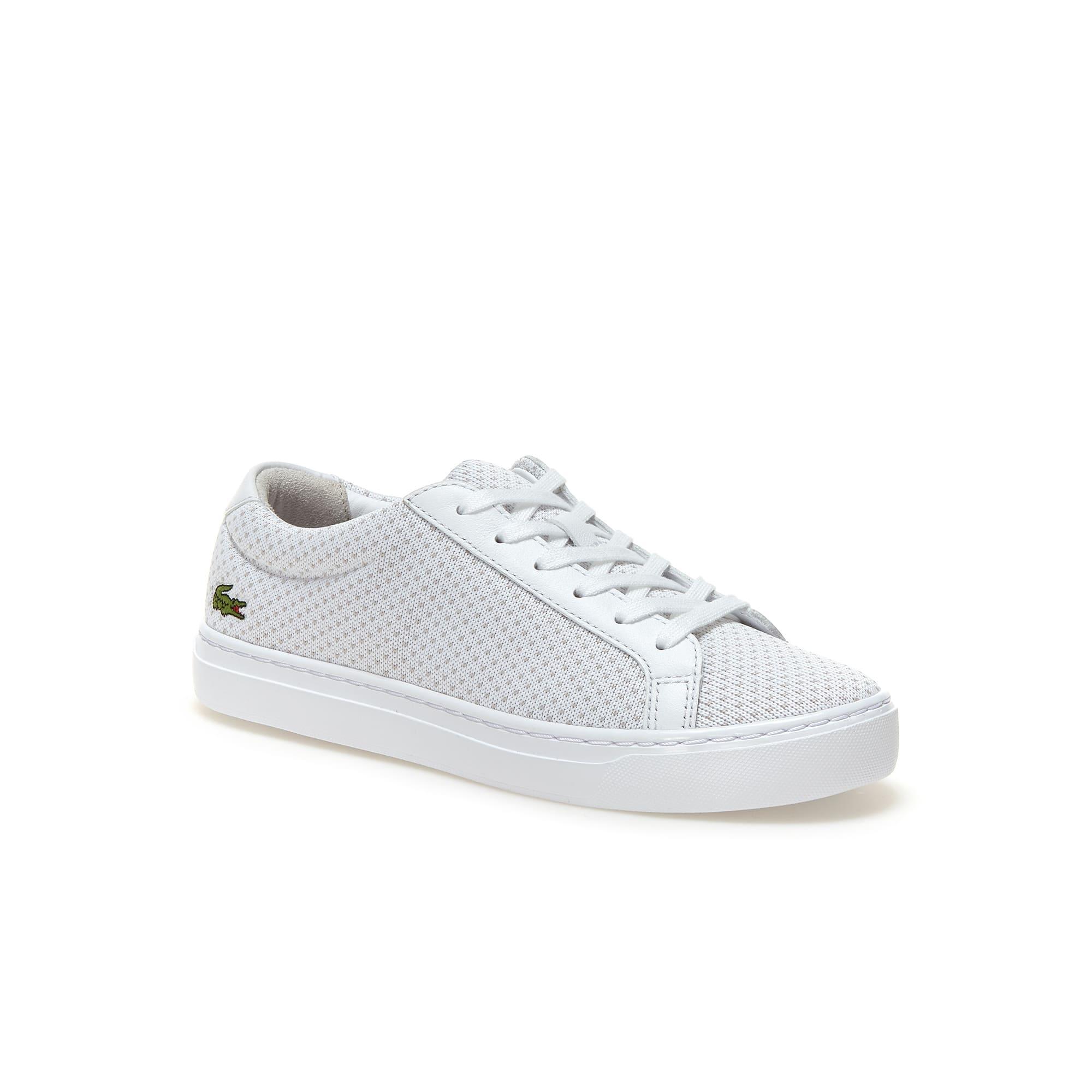 Sneakers L.12.12 Lightweight en textile léger