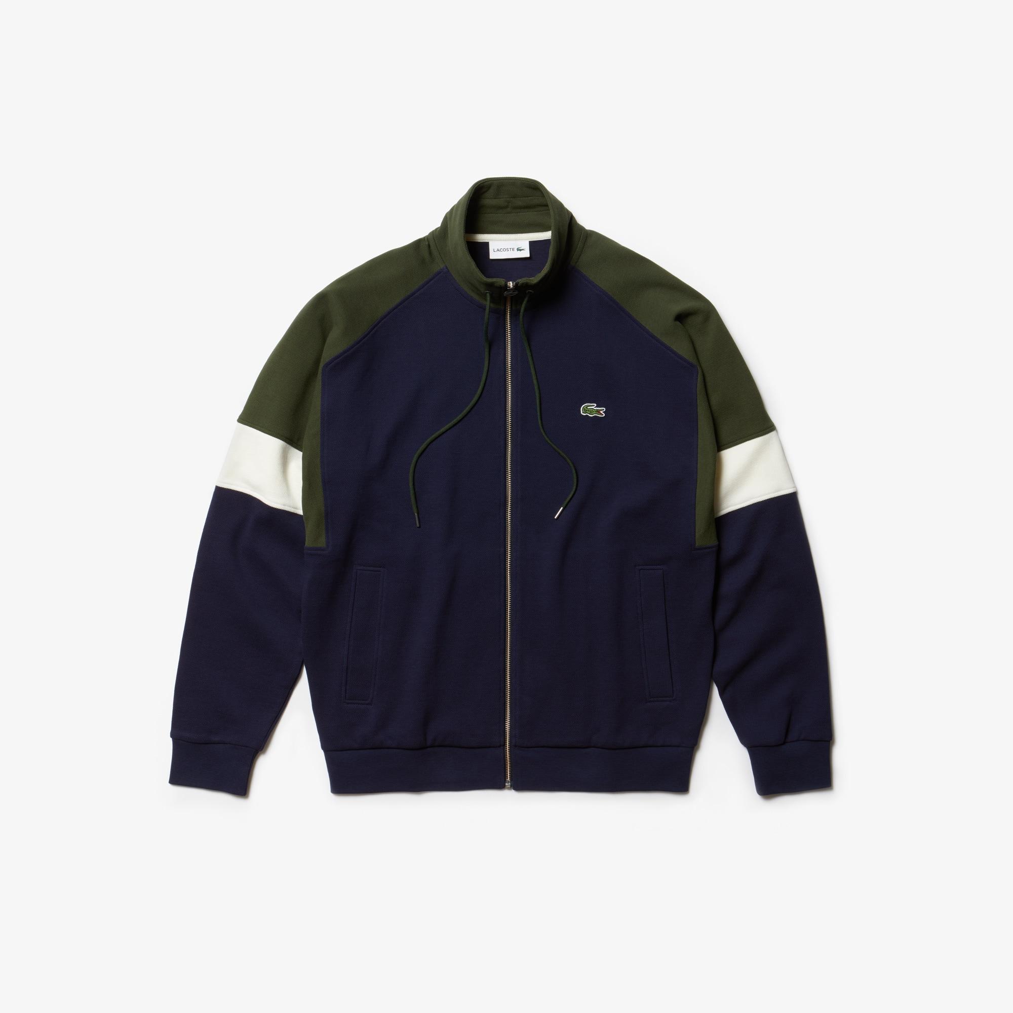 Sweatshirts   Vêtements Homme   LACOSTE 6d87a38a26d