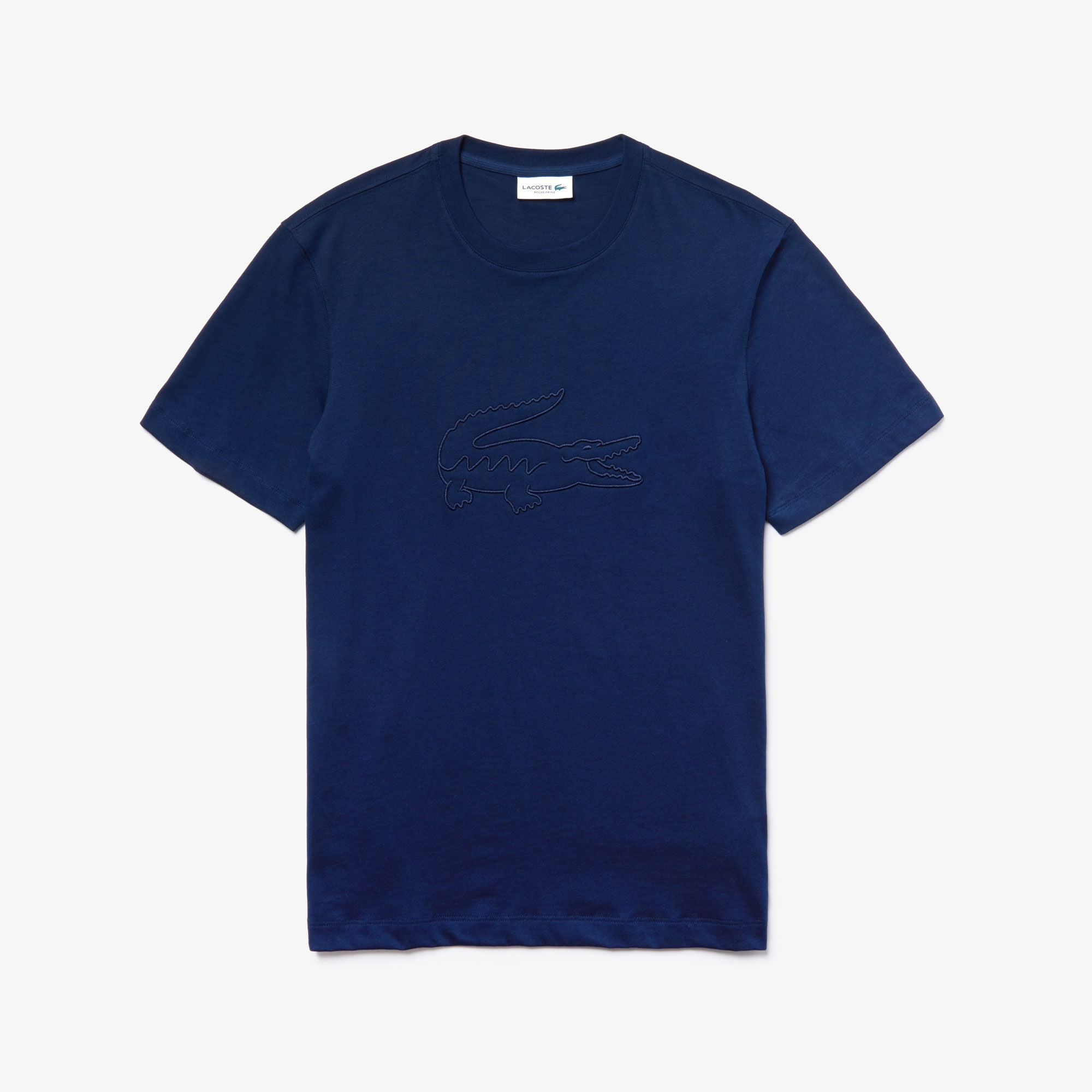 587a75463b357 T-Shirts | Vêtements Homme | LACOSTE