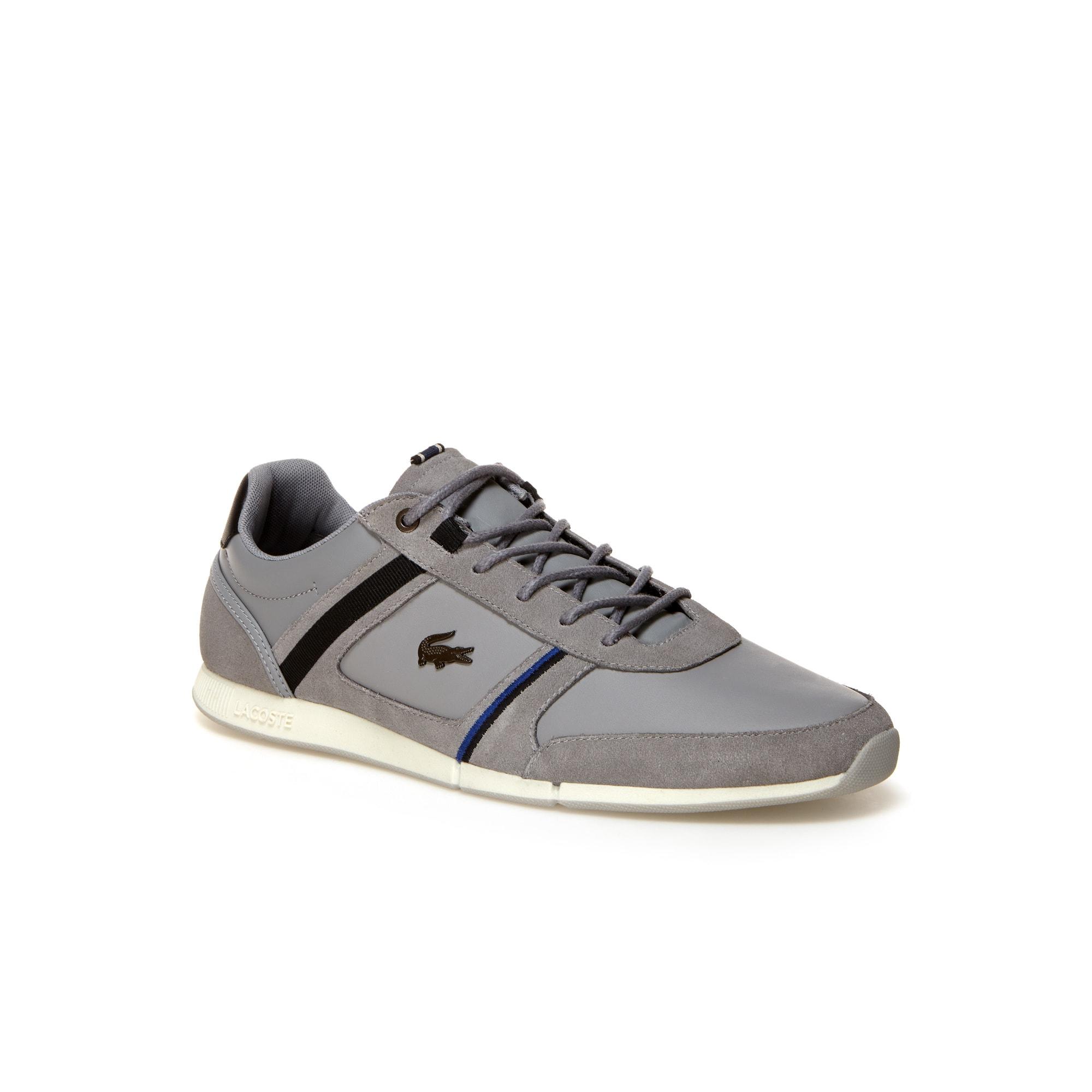 Sneakers Menerva en cuir