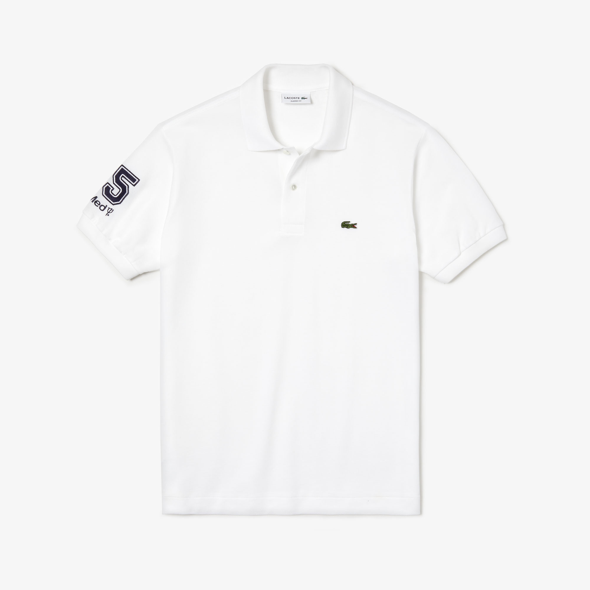 Polo Lacoste L.12.12 - Club Med
