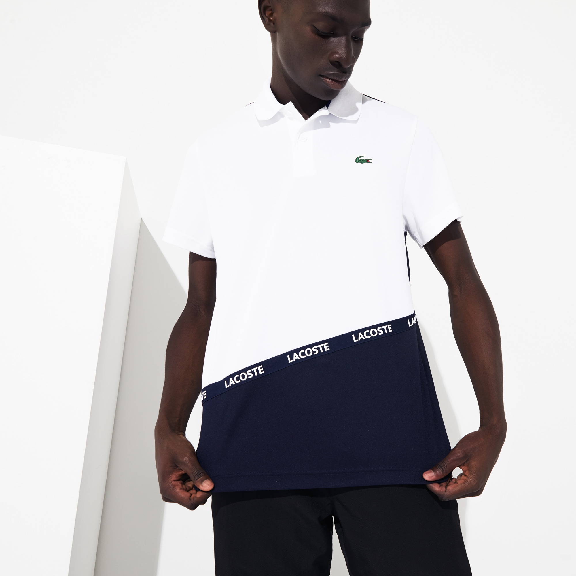 Hommepolos Longues Polo Manches Lacoste Courtes Hrtbsdxqc Et f6yb7g