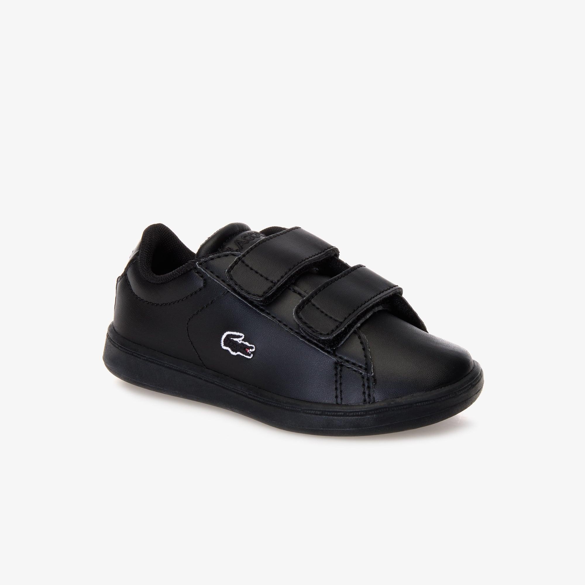 fc0a27441f Sneakers Carnaby Evo bébé en synthétique avec crocodile ton sur ton