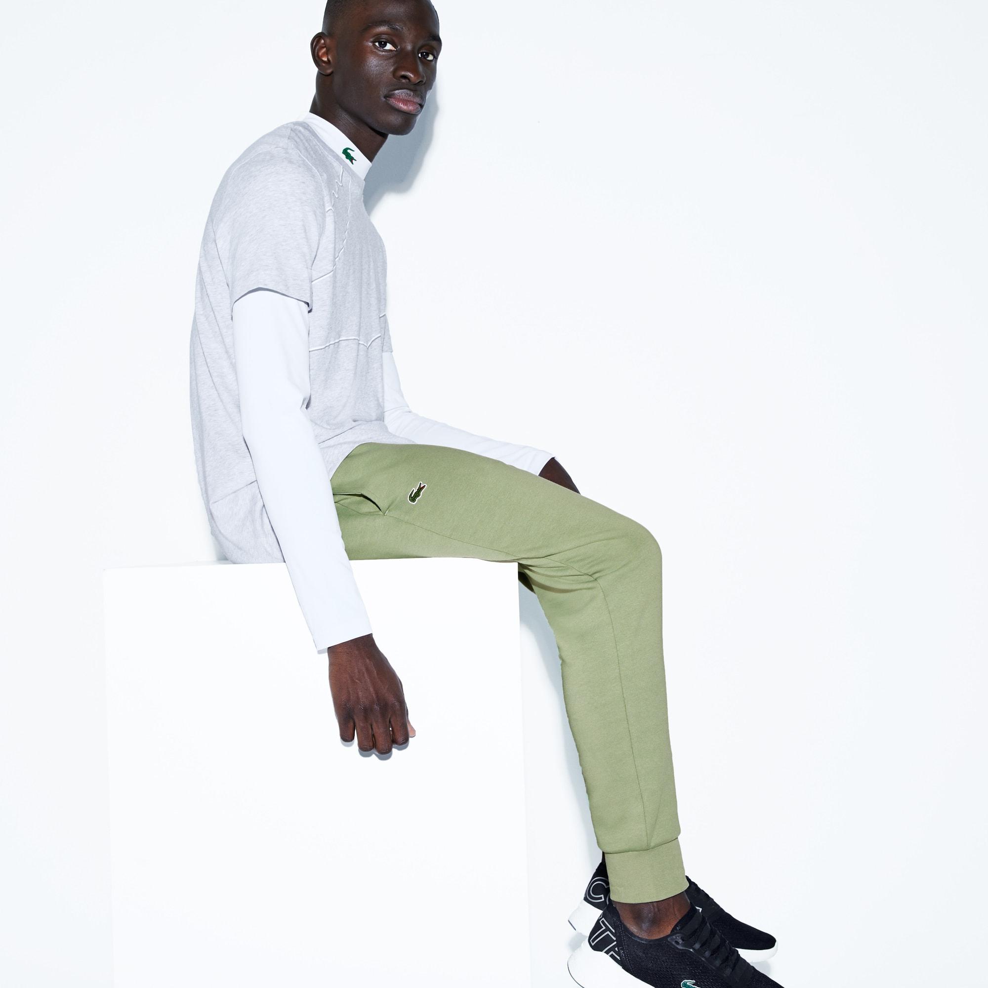 Pantalon de survêtement Tennis Lacoste SPORT coupe regular e69f22523016