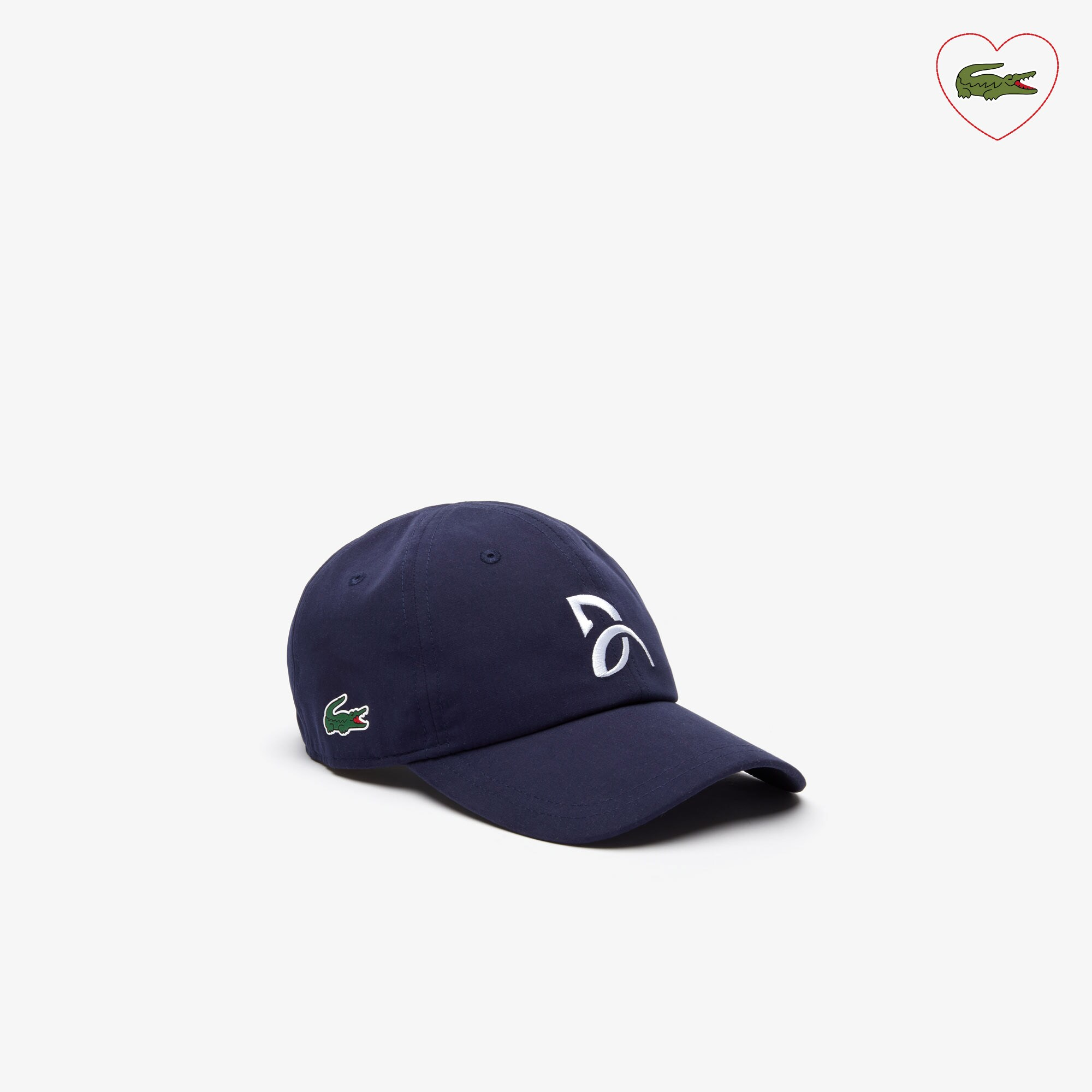 Casquette Tennis Lacoste Sport en Microfibre - Collection Support With Style