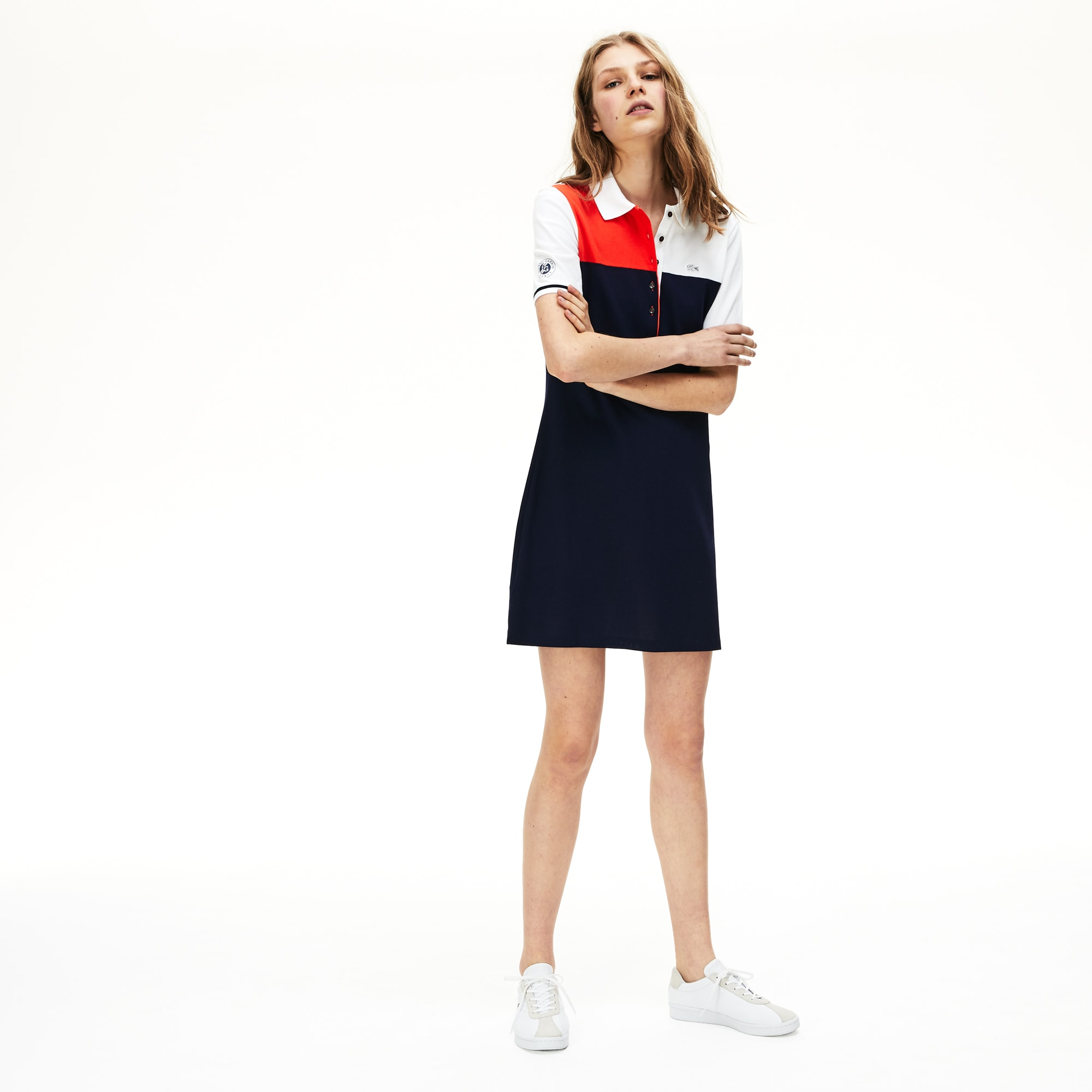 a212ae8c23 Robes & Jupes | Vêtements Femme | LACOSTE