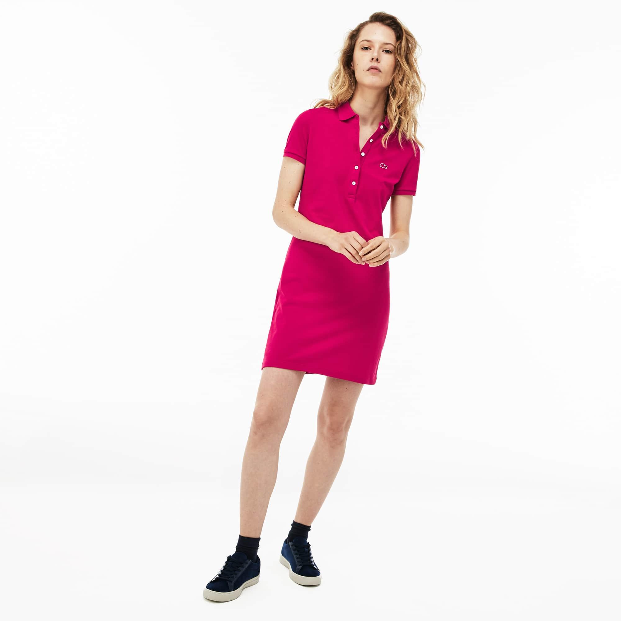 Robes   Jupes   Vêtements Femme   LACOSTE 797db86aafd9