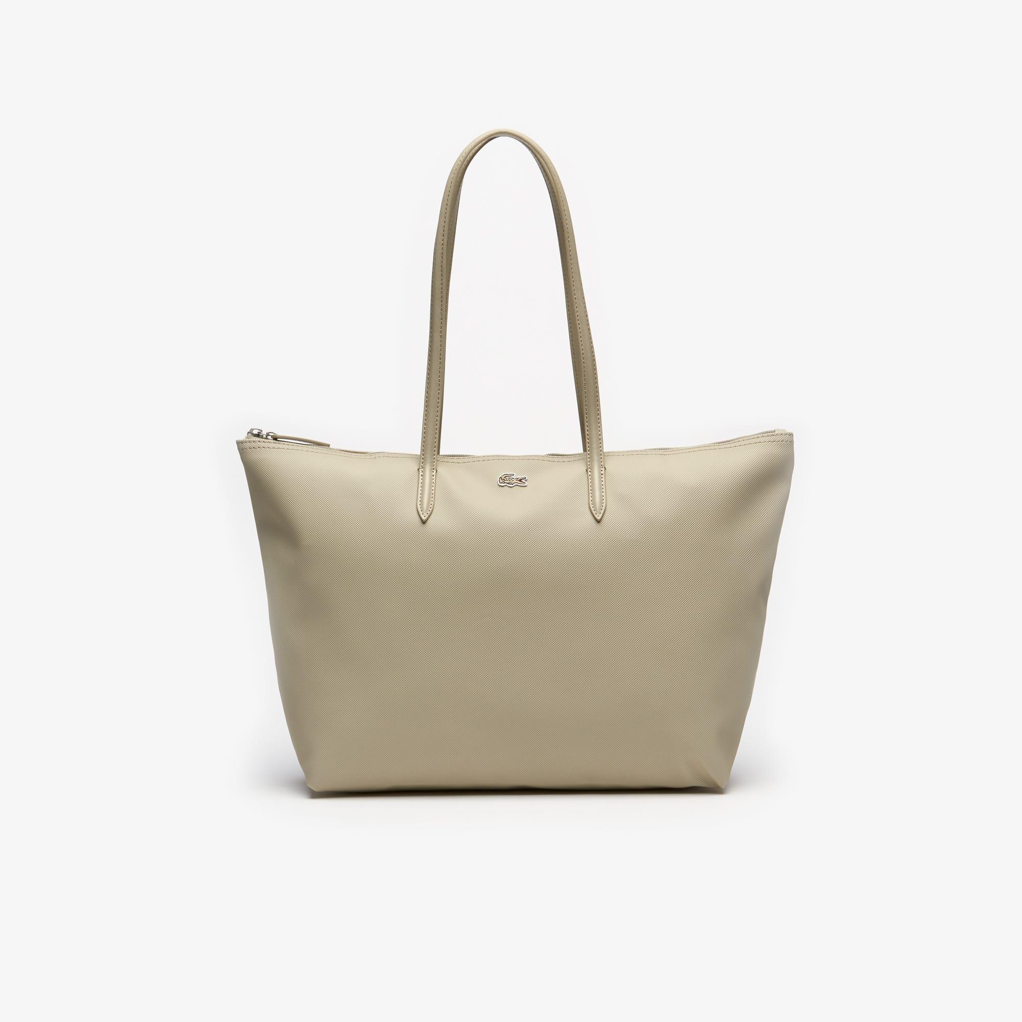 e540eea6f3 Sacs à main cuir, sacs cabas | Maroquinerie femme | LACOSTE
