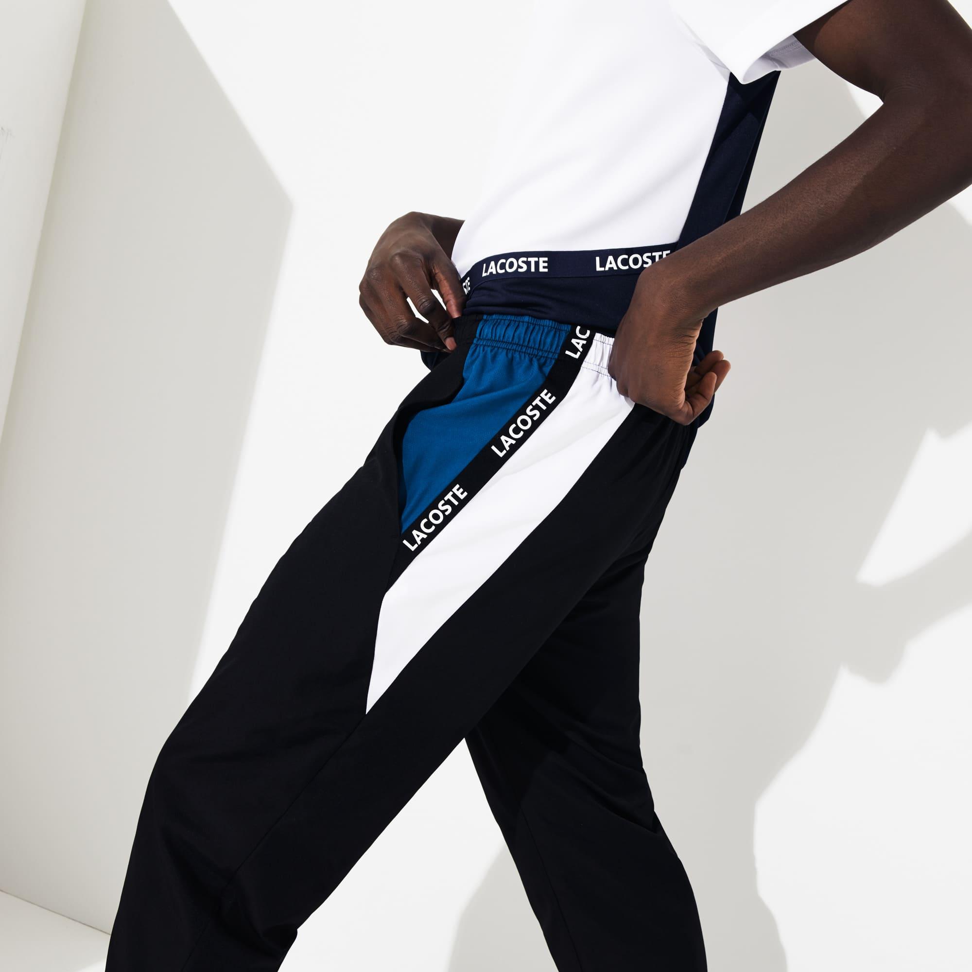 8ea4eba48983 + 3 couleurs. Nouveauté. Pantalon de survêtement Lacoste ...