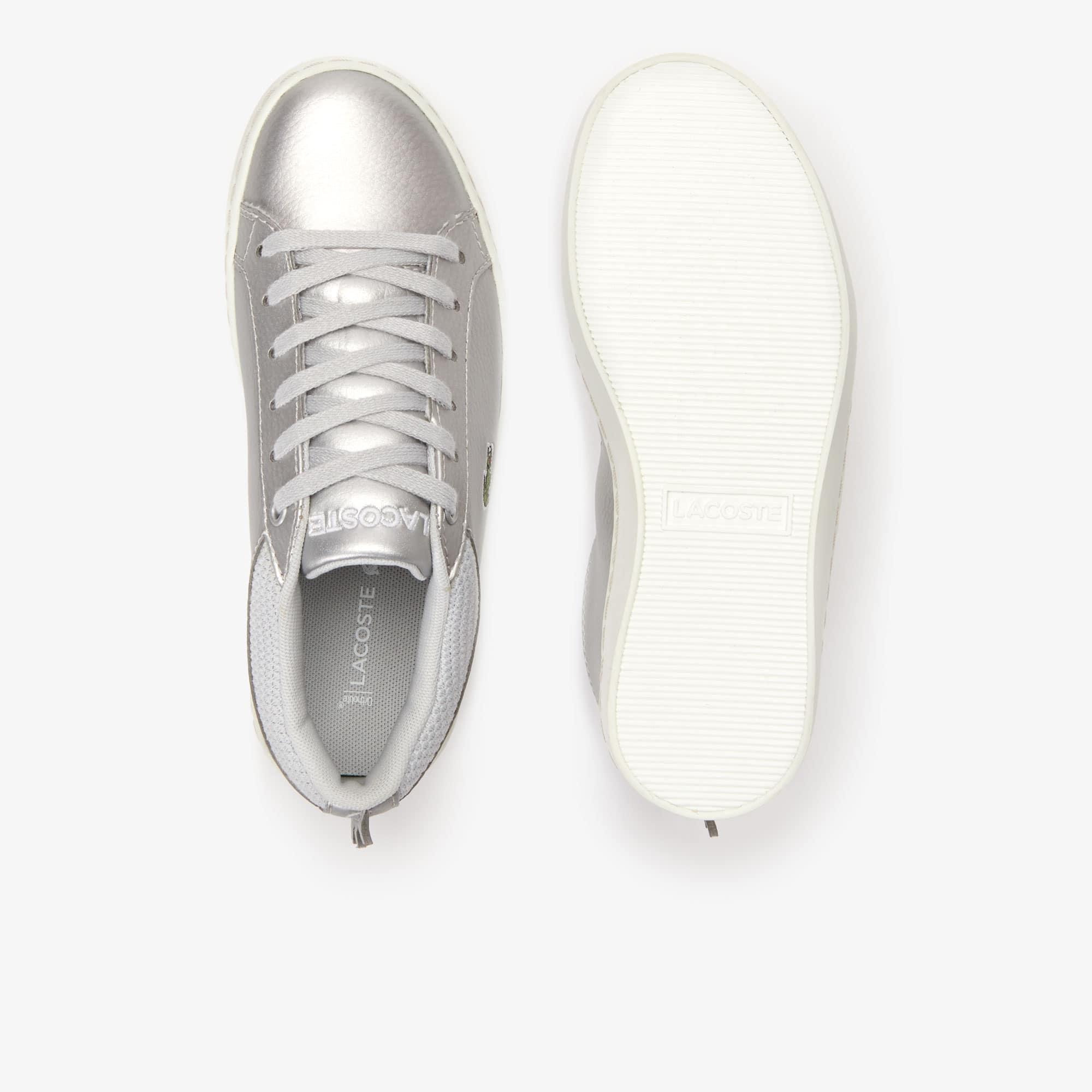 Straightset Synthétique Enfant En Sneakers Métallisé 4j3R5AL