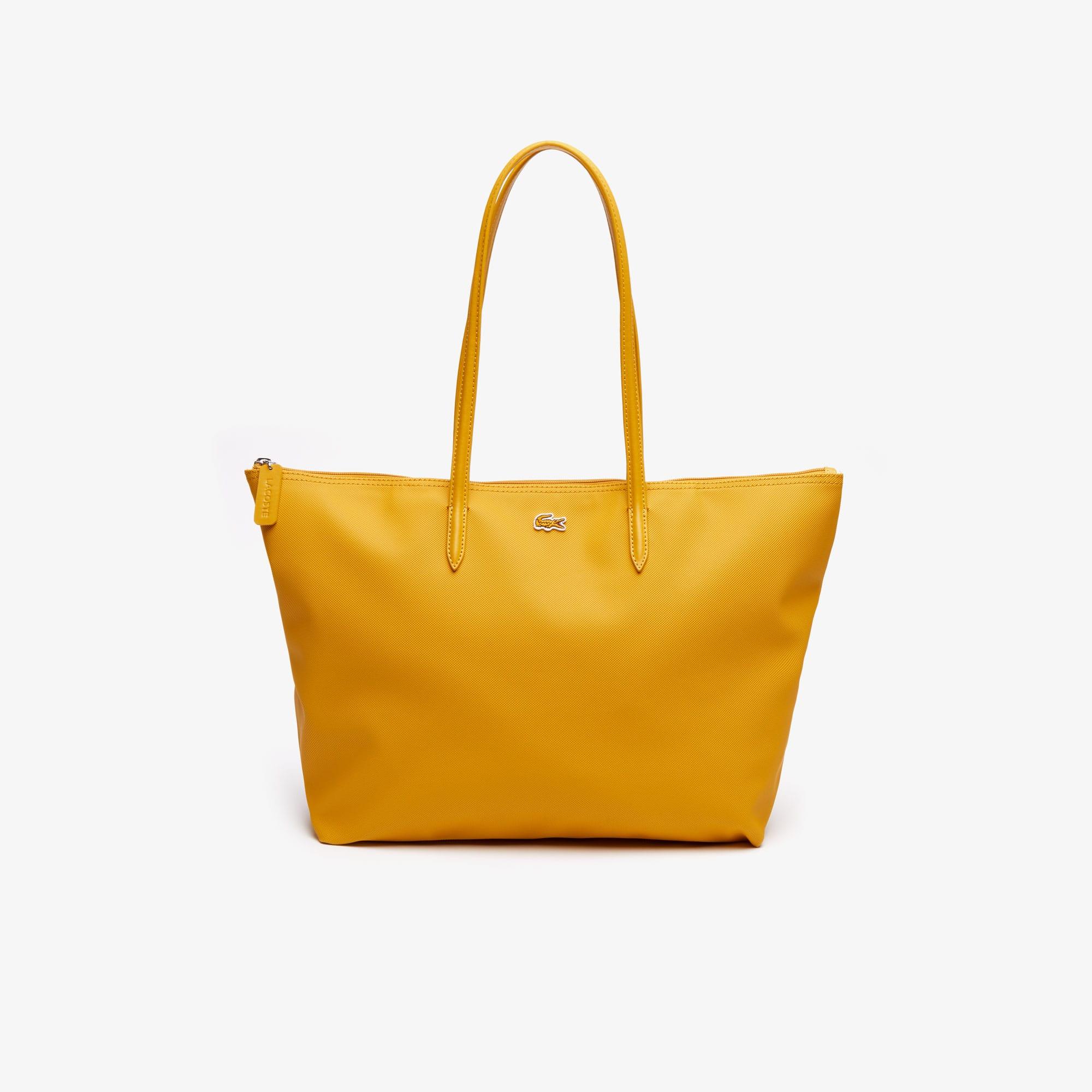 c4918d8ce14b Sacs à main cuir, sacs cabas | Maroquinerie femme | LACOSTE