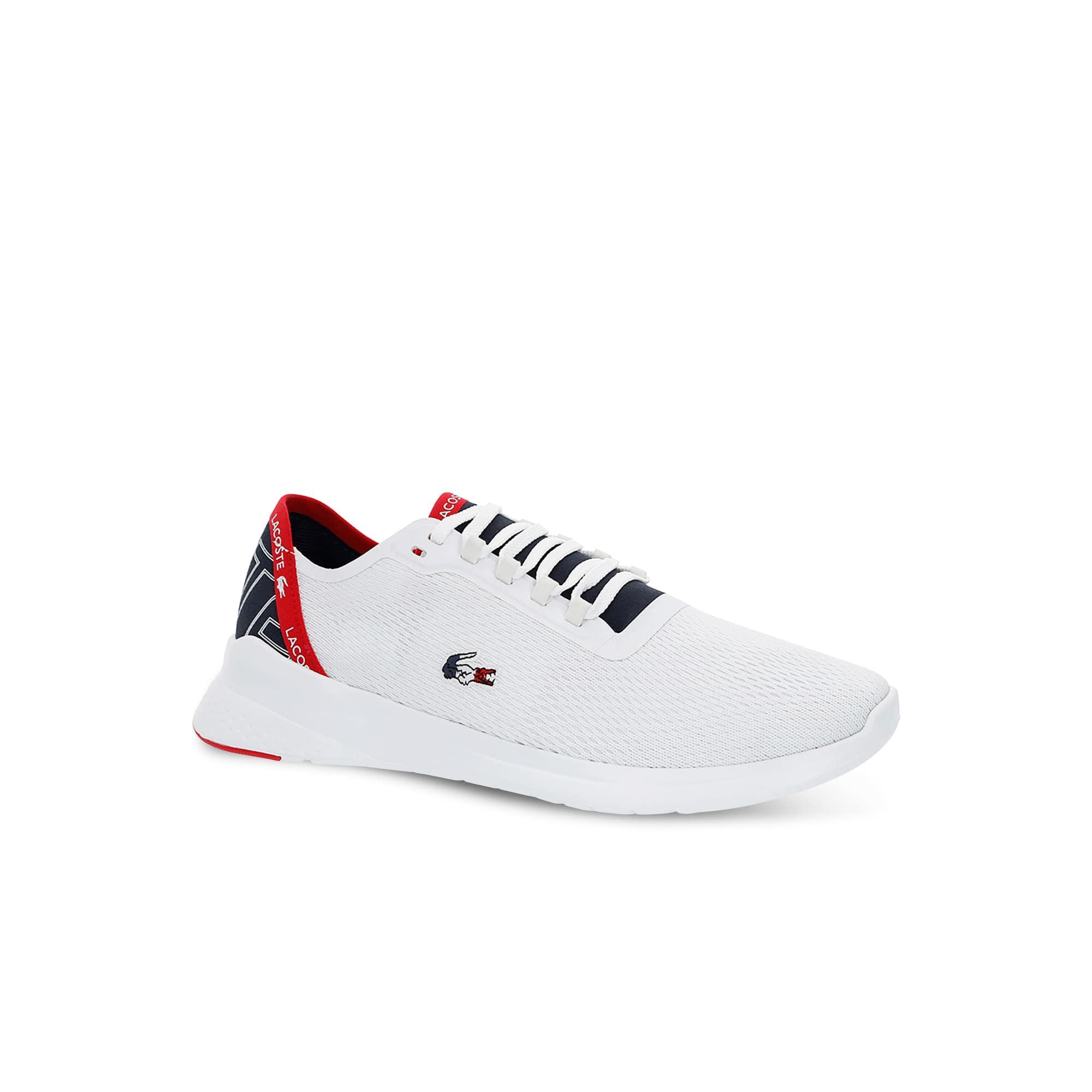 245bae74552 Sneakers LT Fit homme en textile avec crocodile tricolore