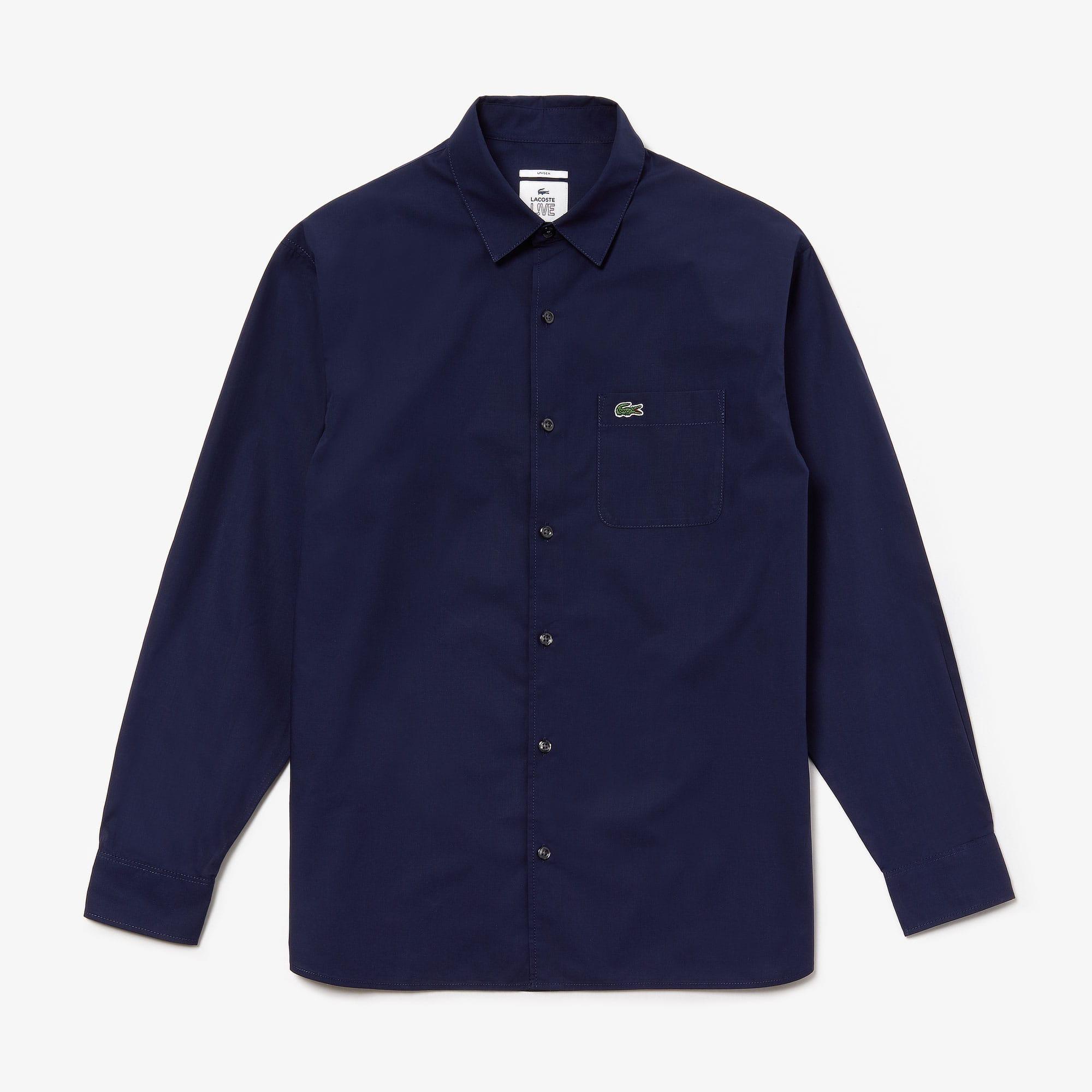 256e20ec5 Chemises homme | Vêtements homme | LACOSTE