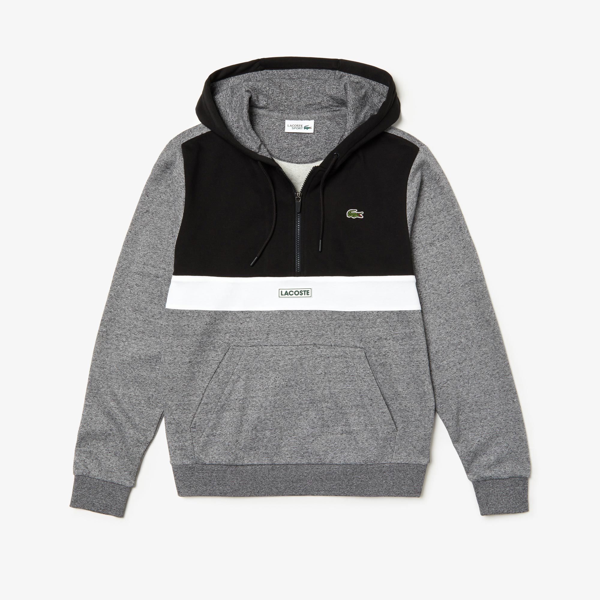 f23377737a46b Sweatshirts   Vêtements Homme   LACOSTE