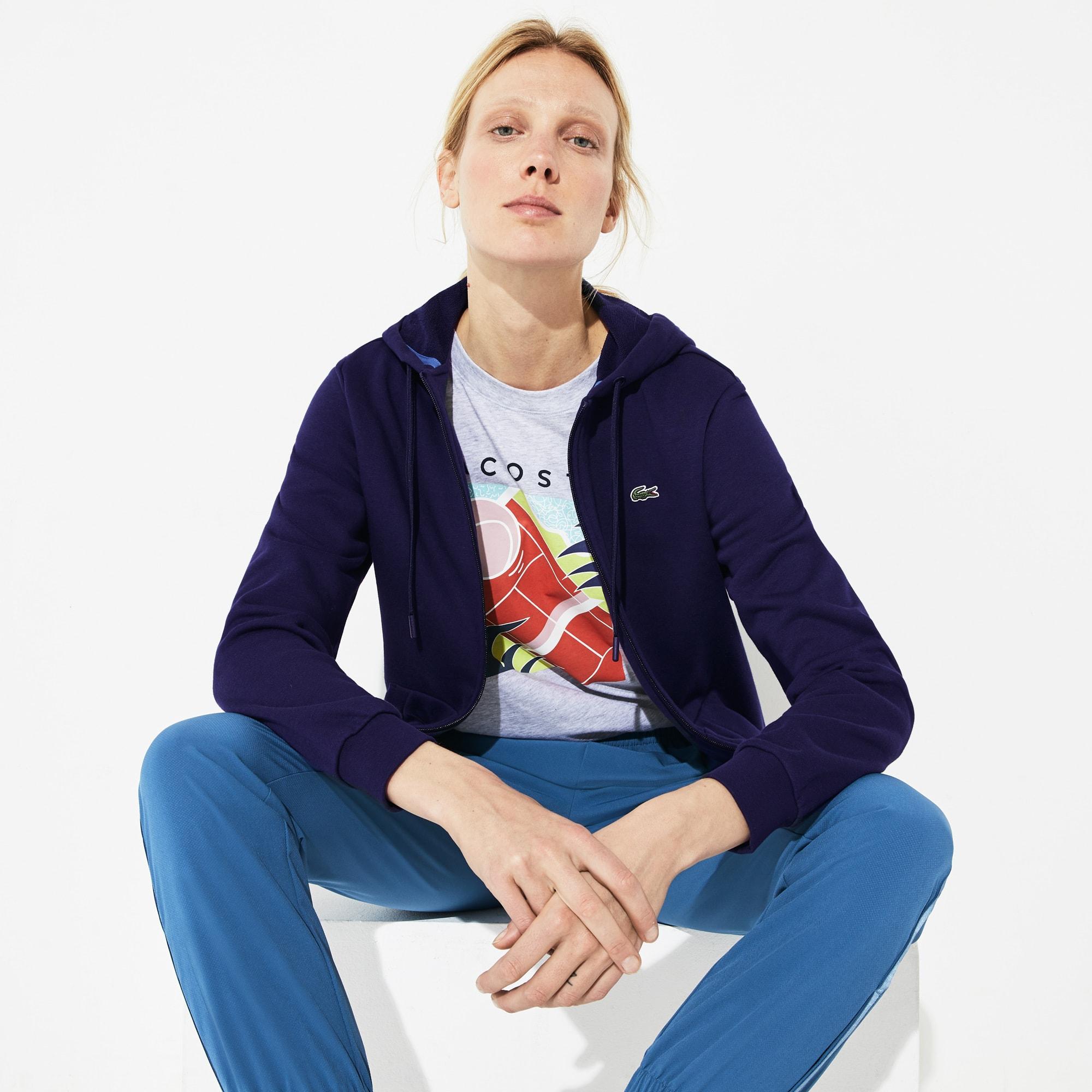 dc0508d5d2 Vêtements & Accessoires | Sport Femme | LACOSTE SPORT