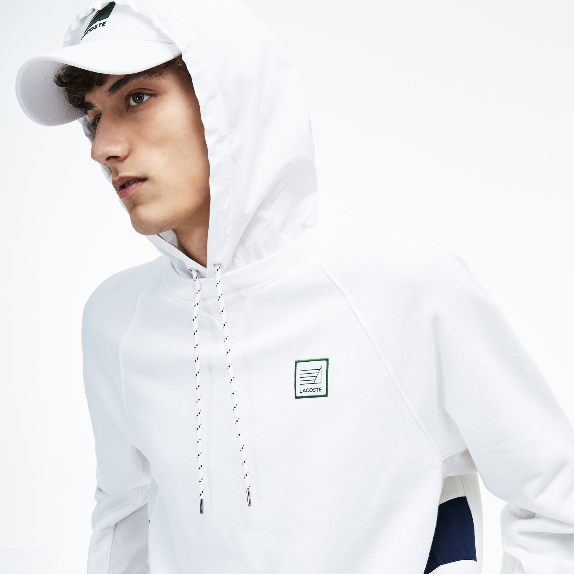 80648849aa Sweatshirts | Vêtements Homme | LACOSTE