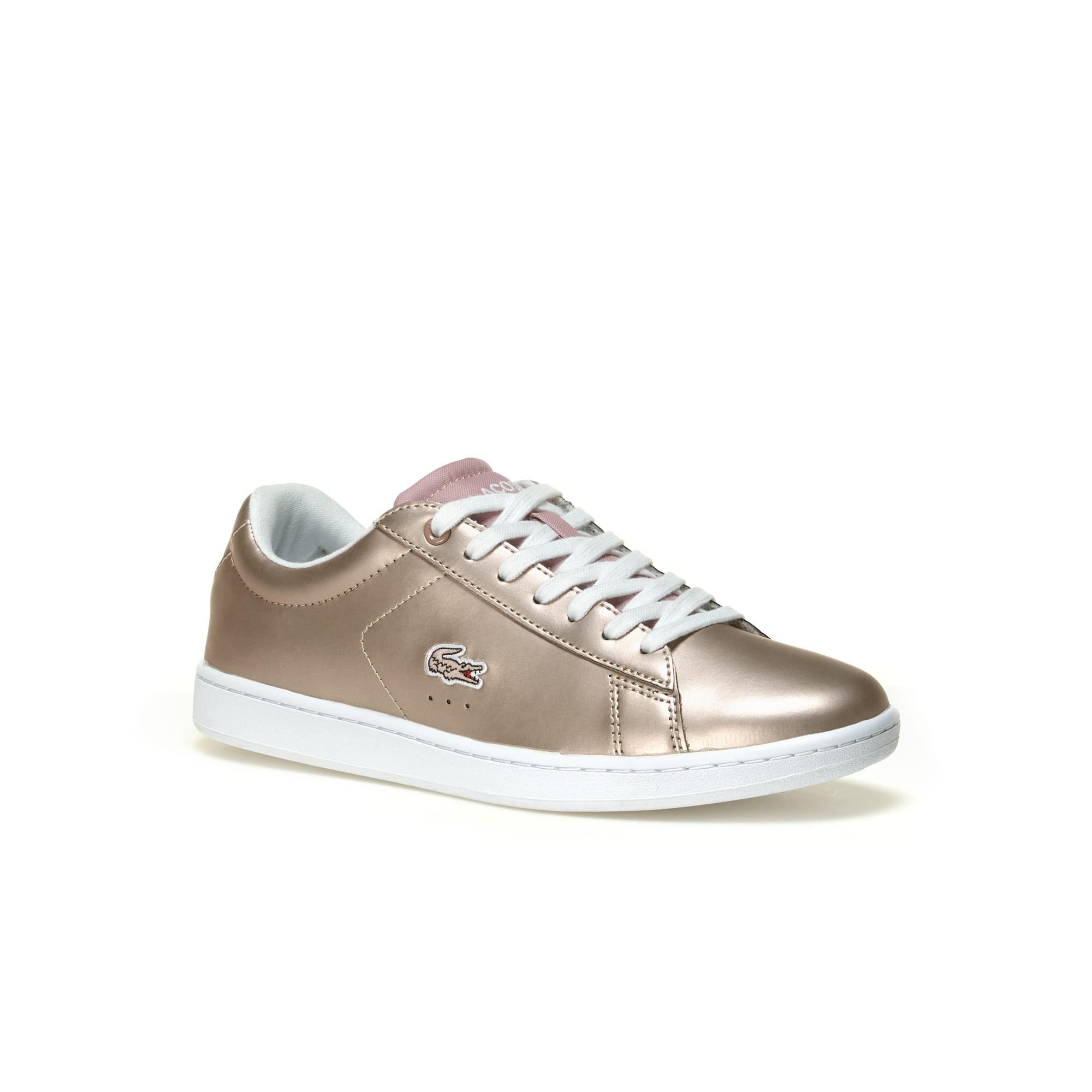 Sneakers Carnaby Evo métallisées