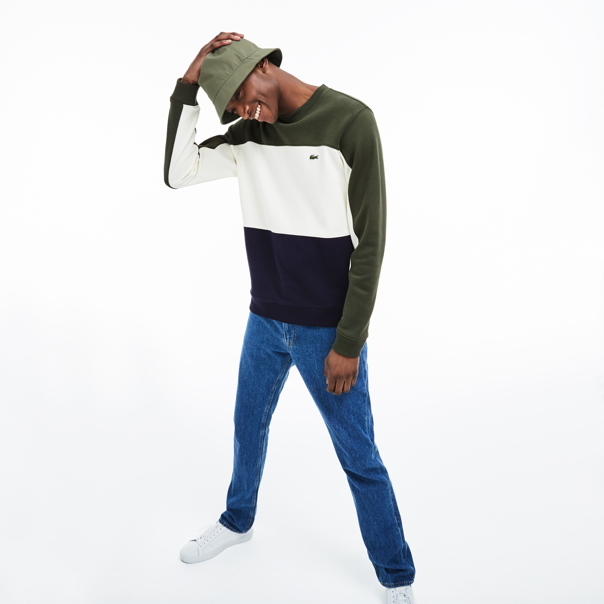 5bacf9973e Sweatshirts | Vêtements Homme | LACOSTE