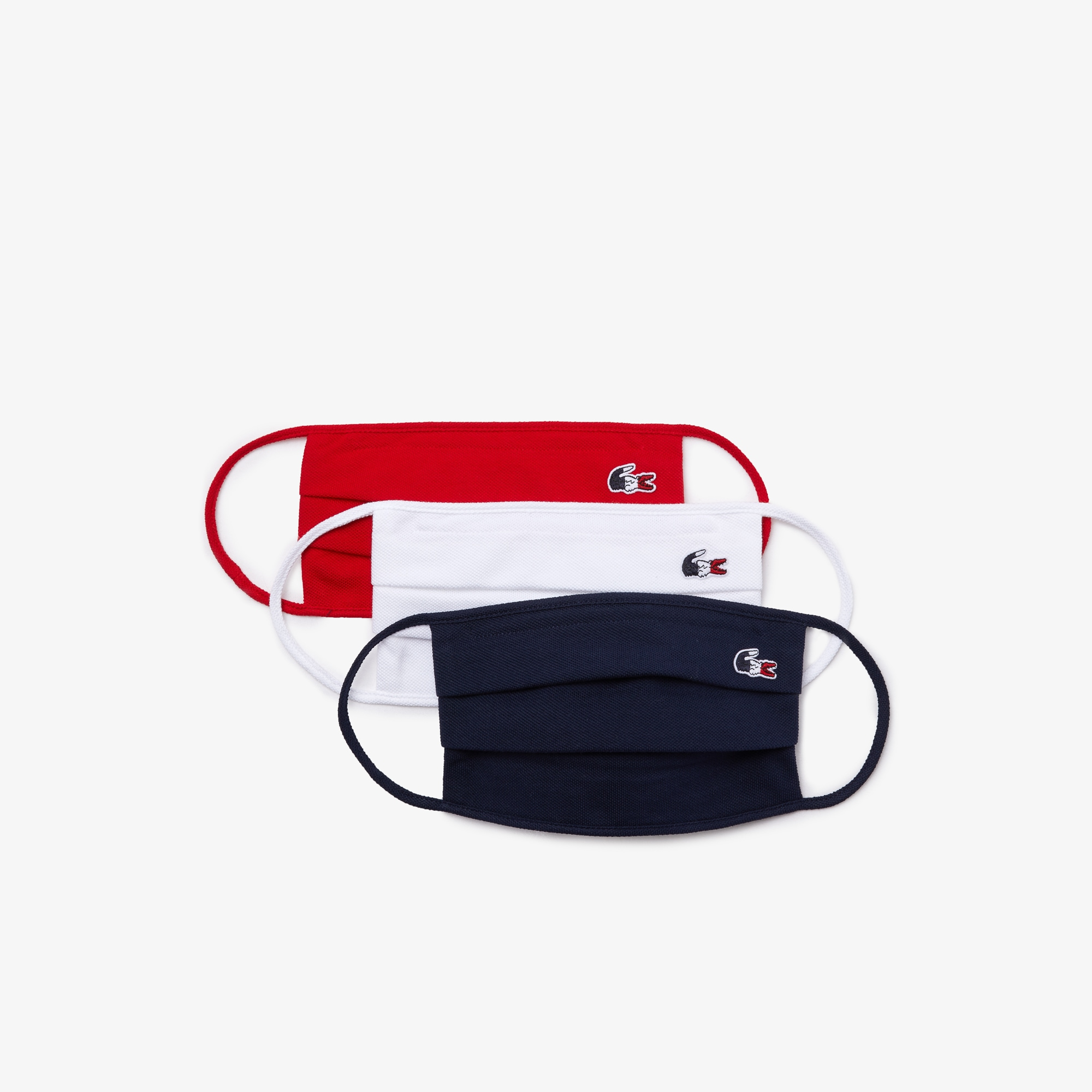 Masque Lacoste Taille