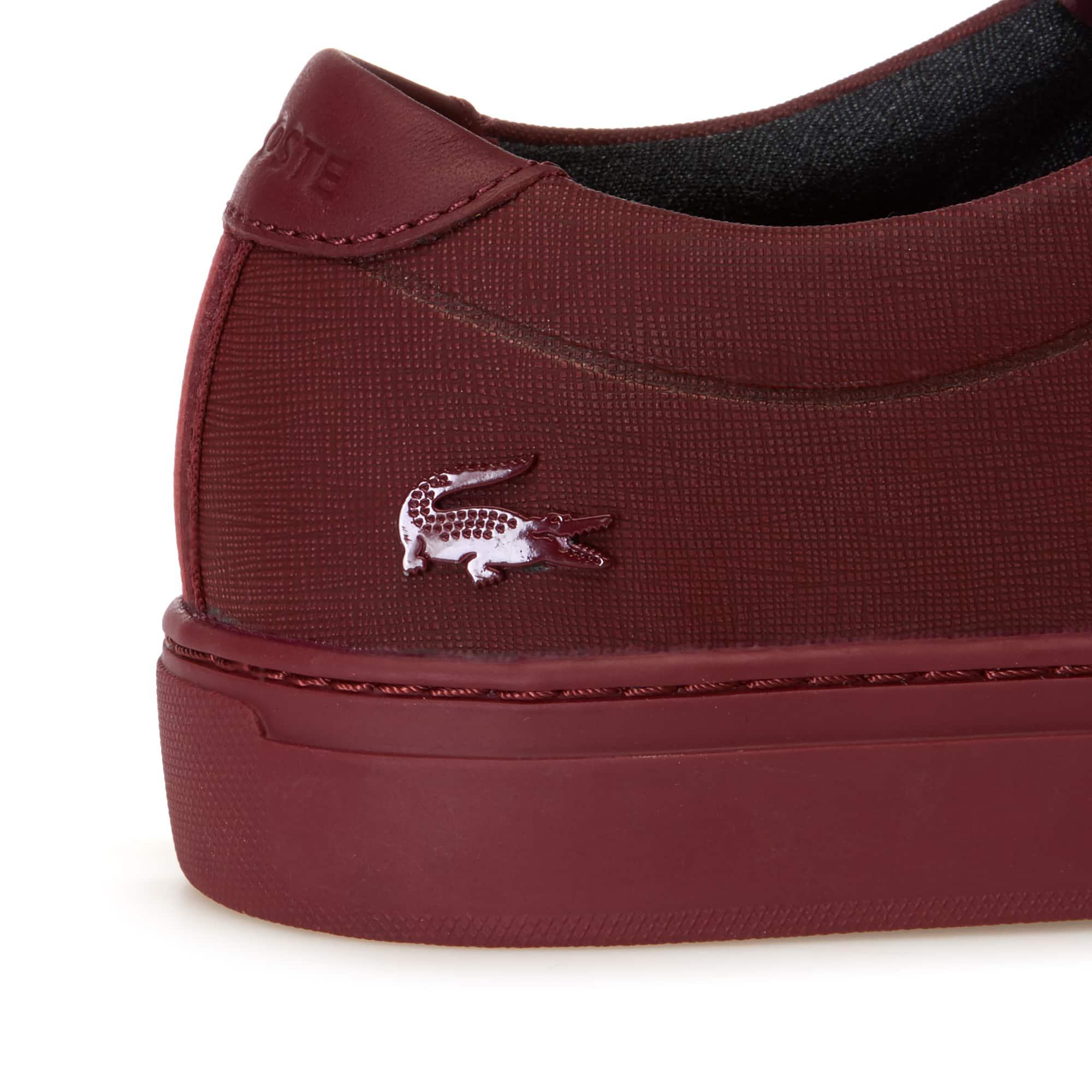 Lacoste - Sneakers L.12.12 homme en cuir de qualité supérieure - 6