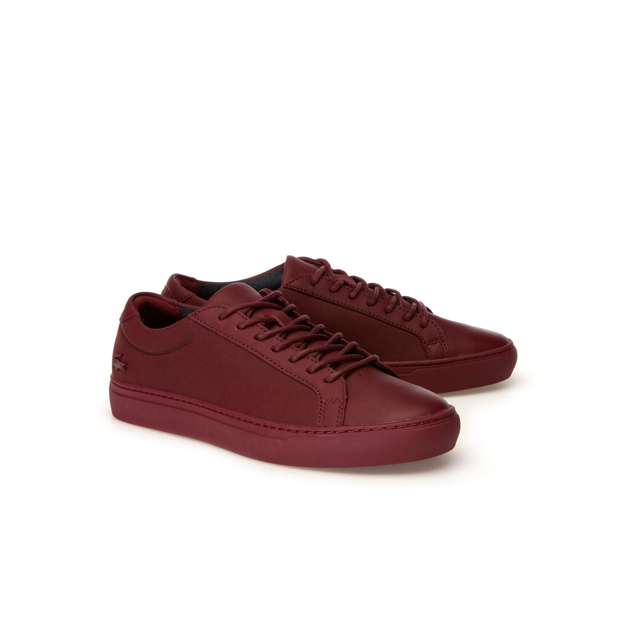 Lacoste - Sneakers L.12.12 homme en cuir de qualité supérieure - 2