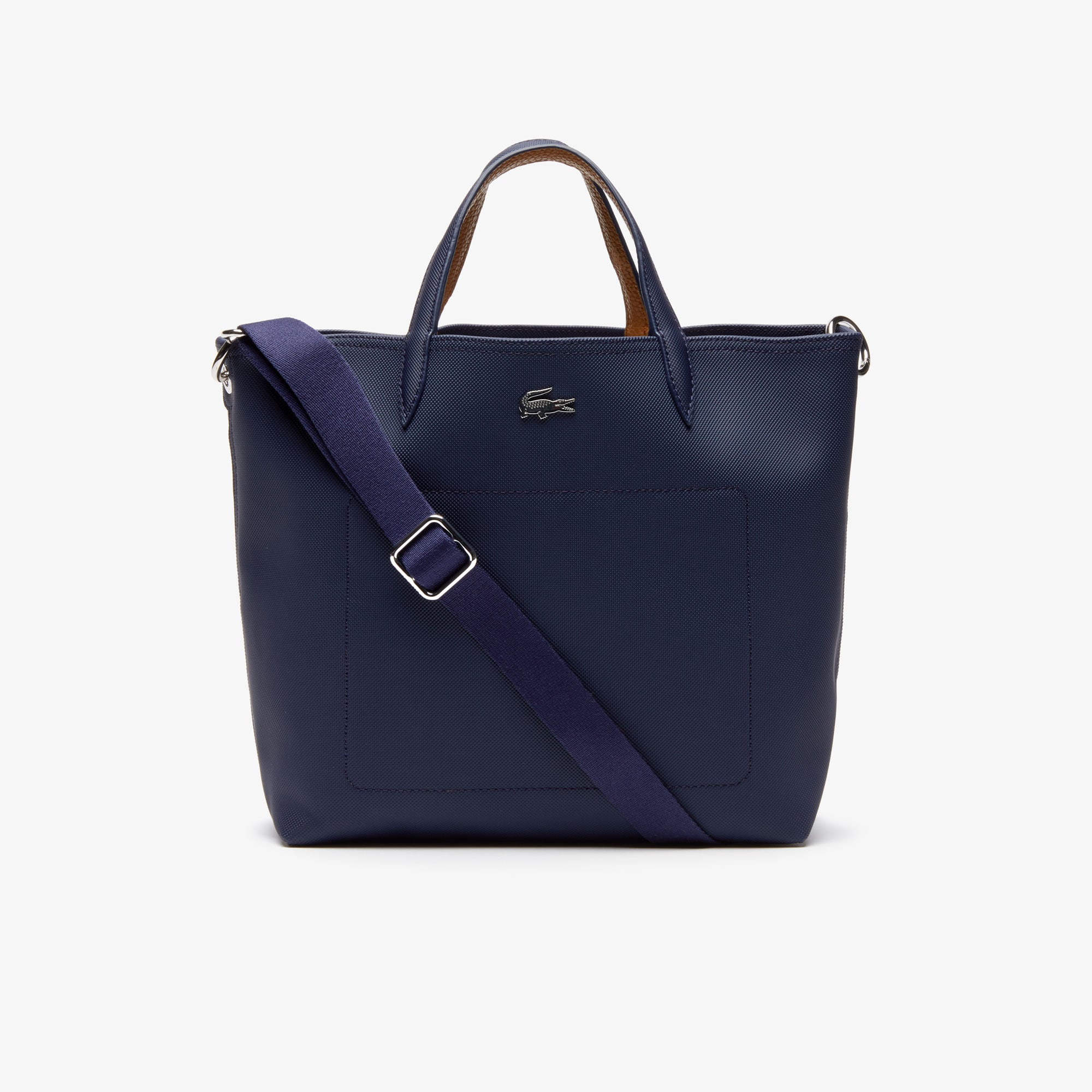 7344bb9dbb Sacs à main cuir, sacs cabas | Maroquinerie femme | LACOSTE