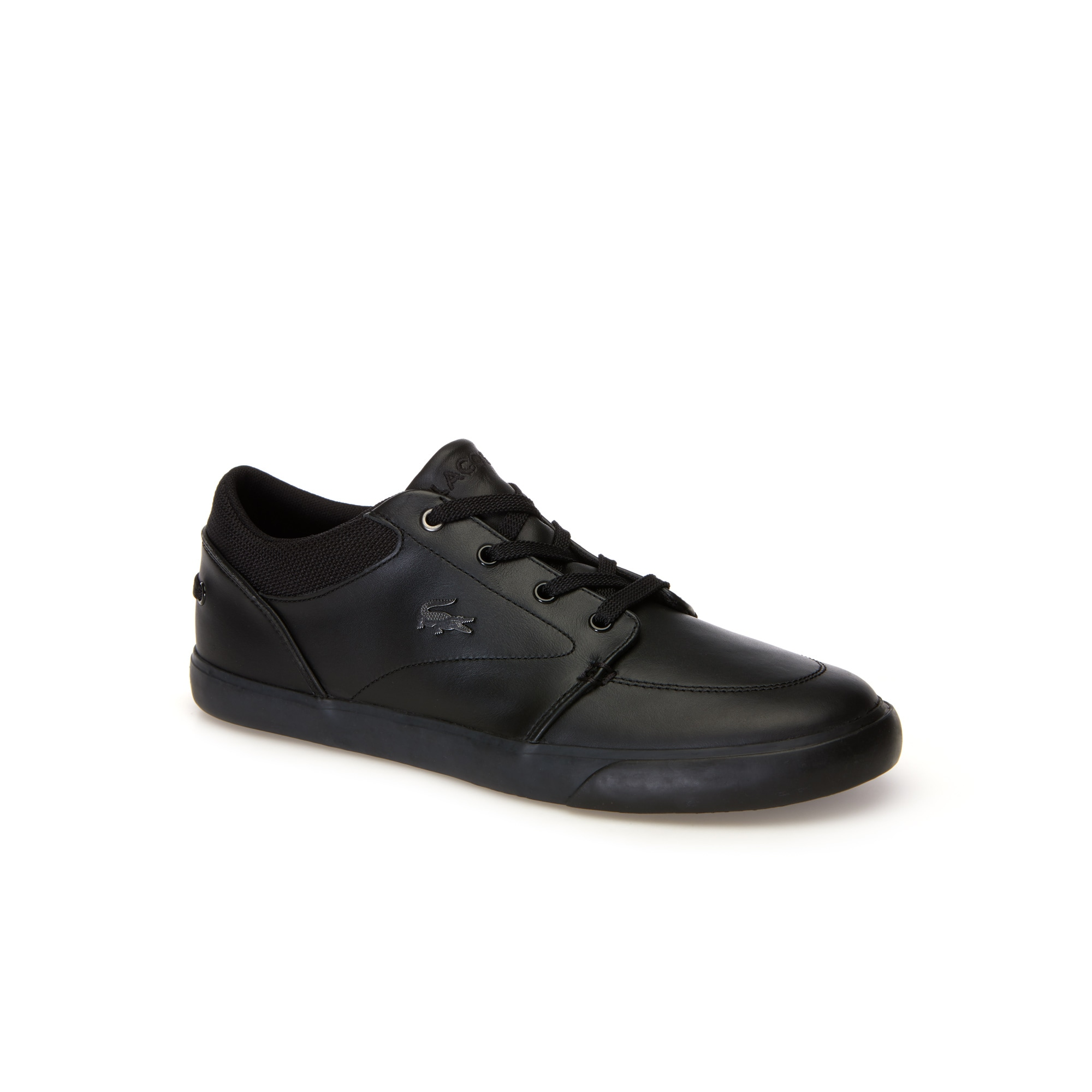Sneakers Bayliss homme en cuir