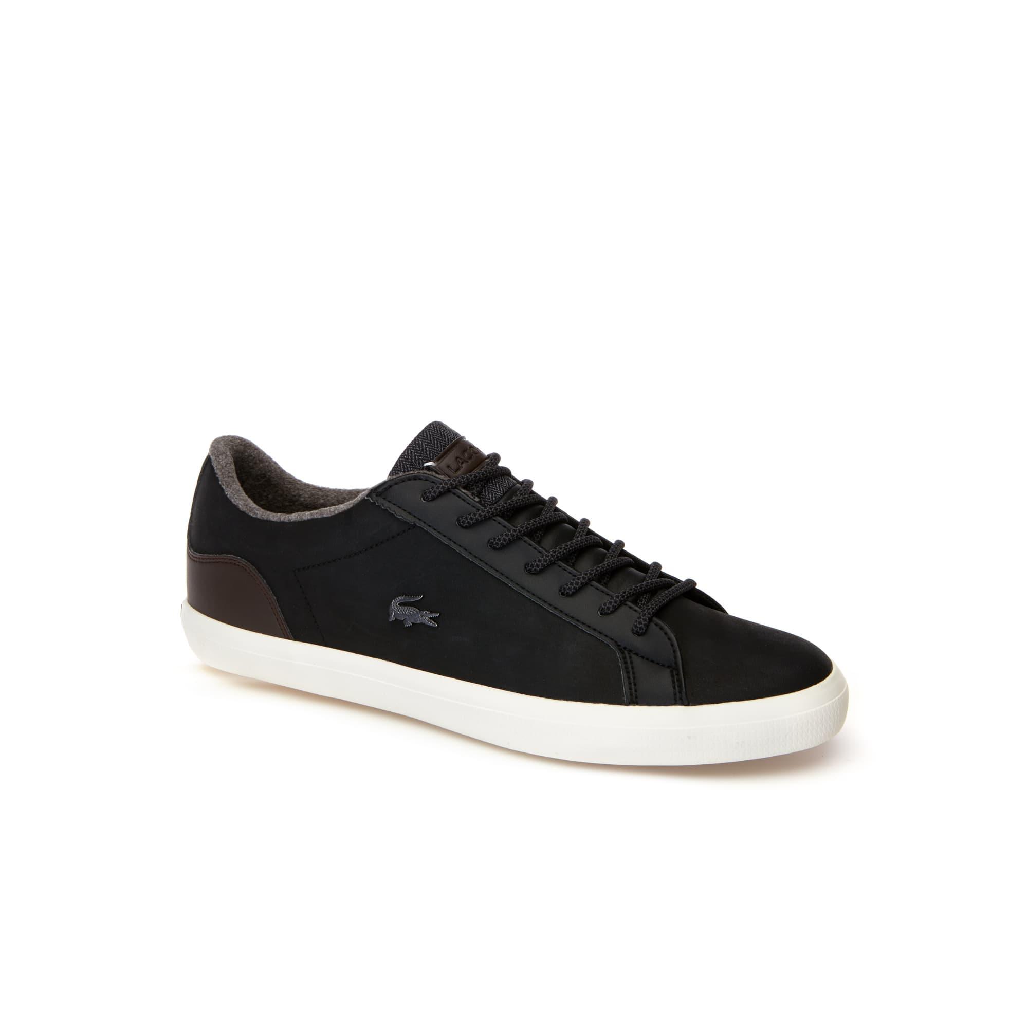 Sneakers Lerond homme en cuir