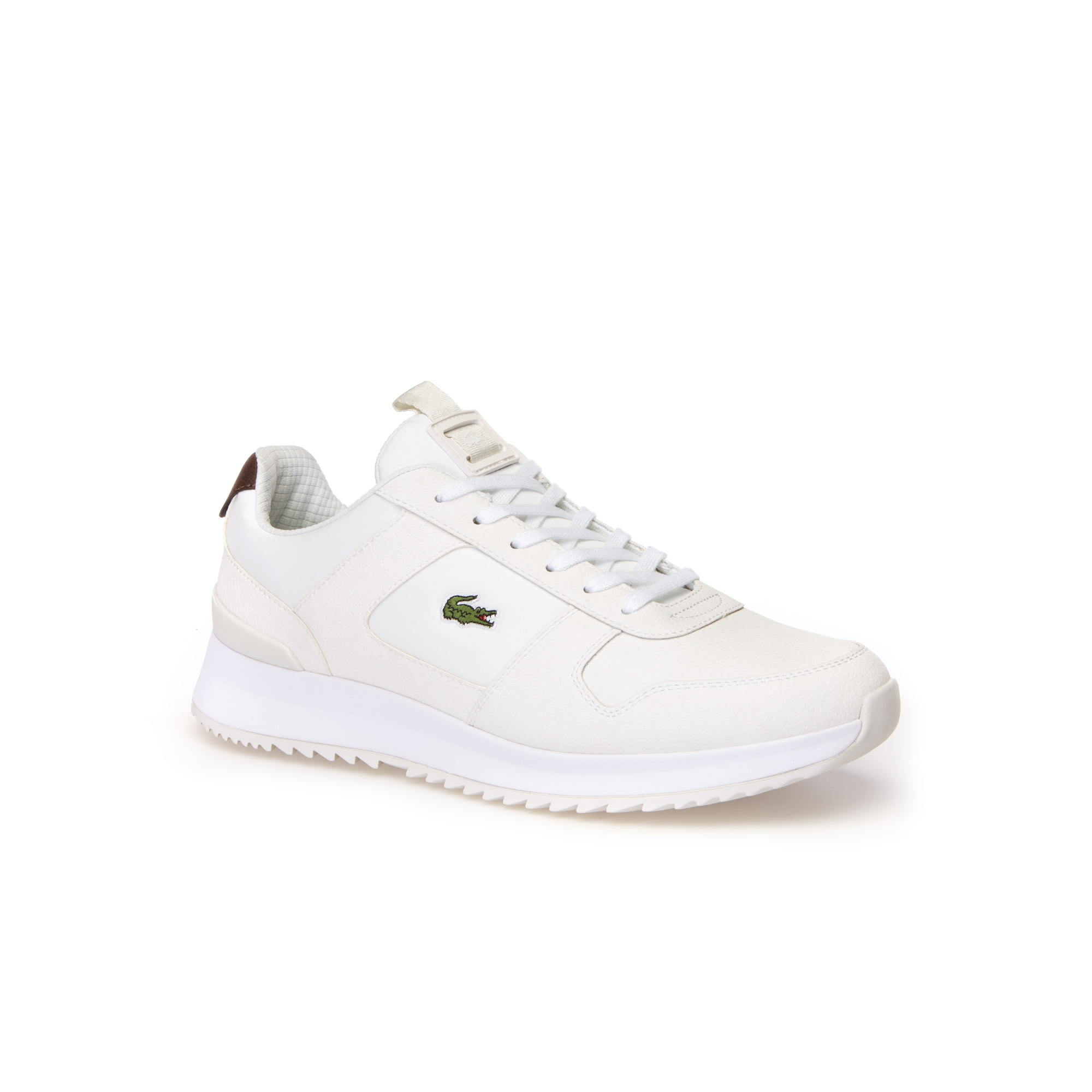 Sneakers Joggeur 2.0 homme en cuir