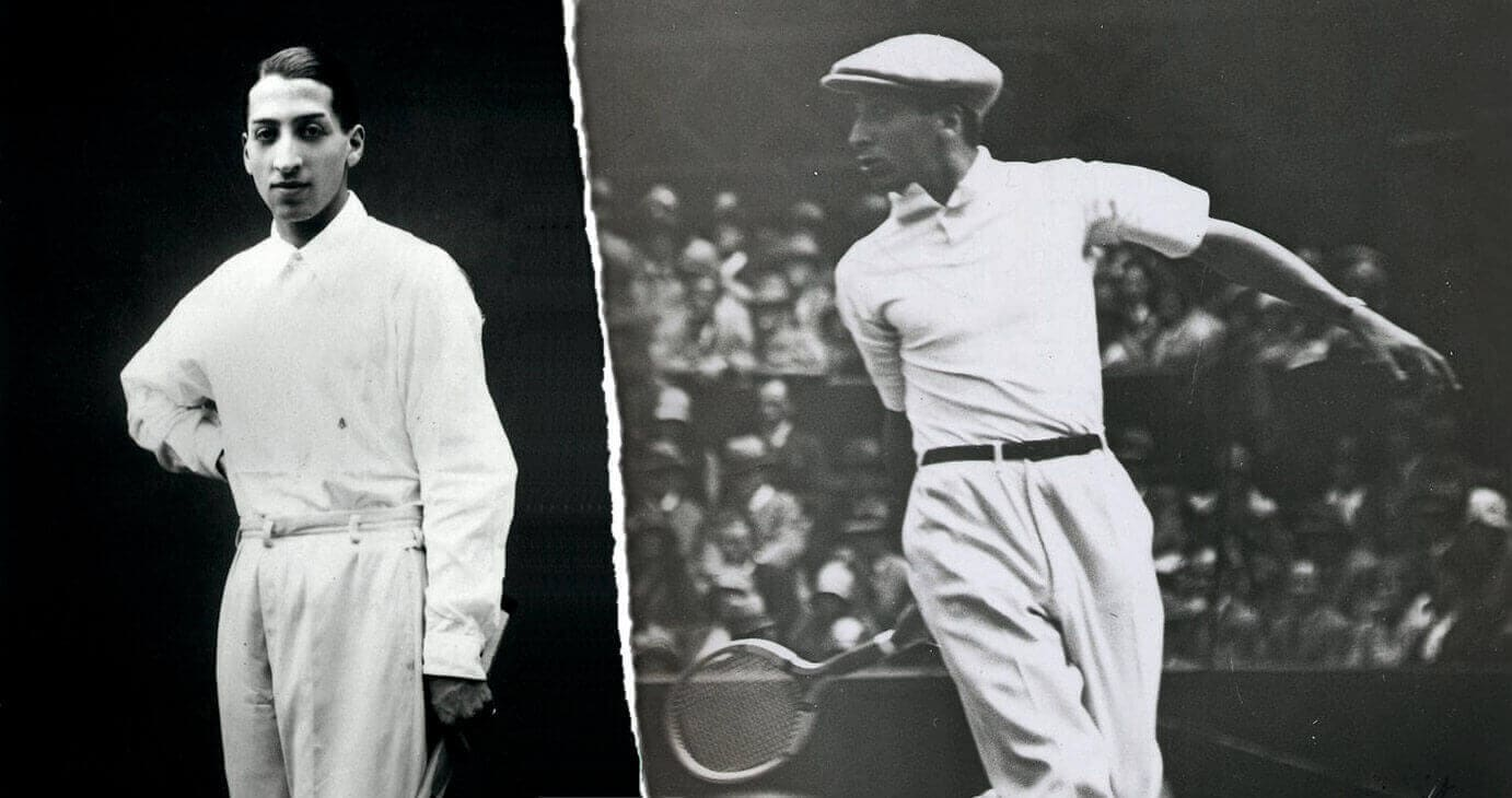 When René Lacoste Created the Polo...