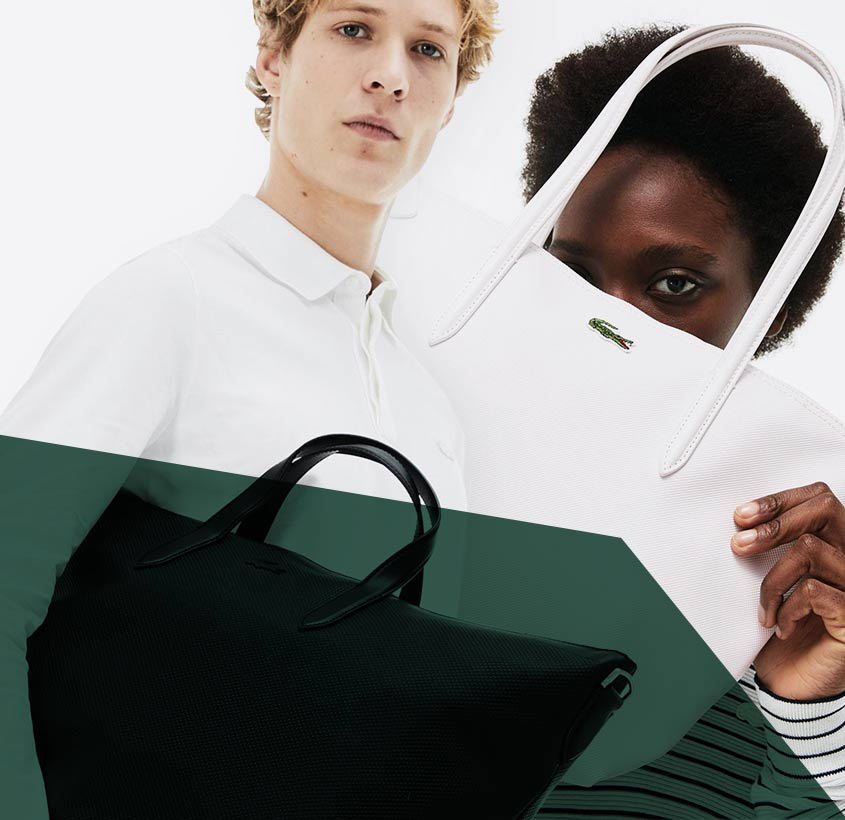 bbd394e1ad Polo shirts, shoes, leather goods   LACOSTE Online Boutique