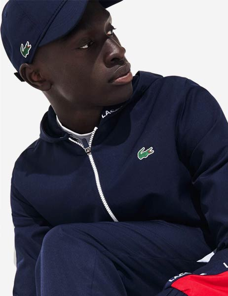 Polo shirts, shoes, leather goods | LACOSTE Online Boutique