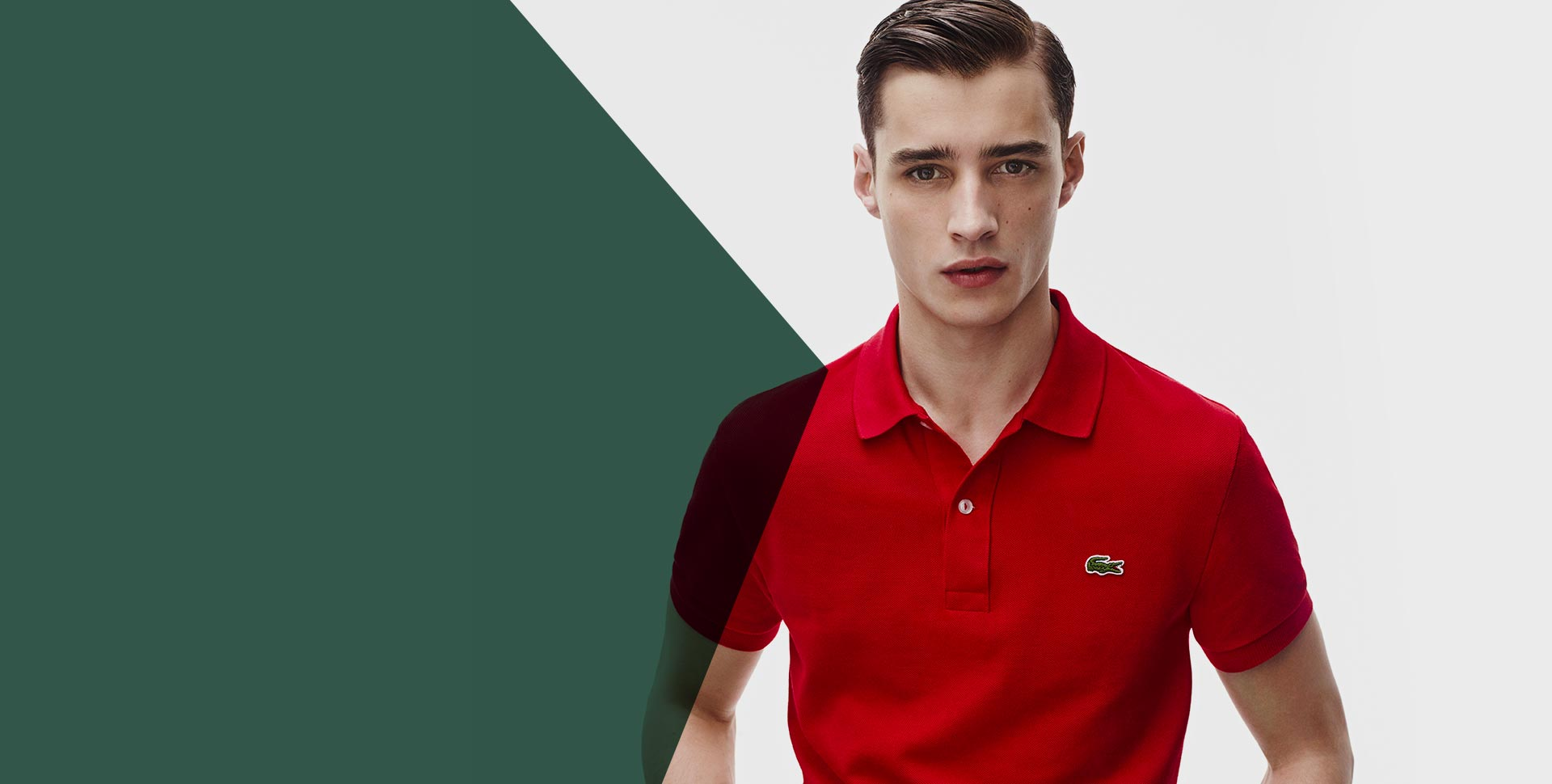 57345fc6 Polo shirts, shoes, leather goods | LACOSTE Online Boutique