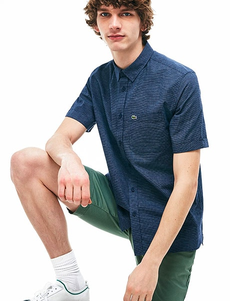 c558d329763 Polo shirts, shoes, leather goods | LACOSTE Online Boutique