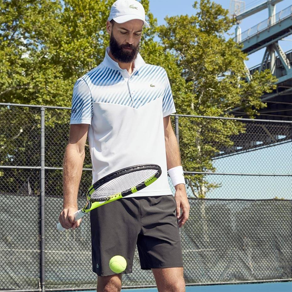 6d25cf08 Tennis Collection | Men's Sport | LACOSTE SPORT