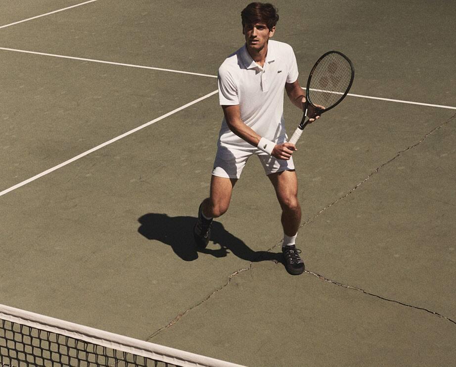 Born to Play Tennis Mens Casual Shorts Pants
