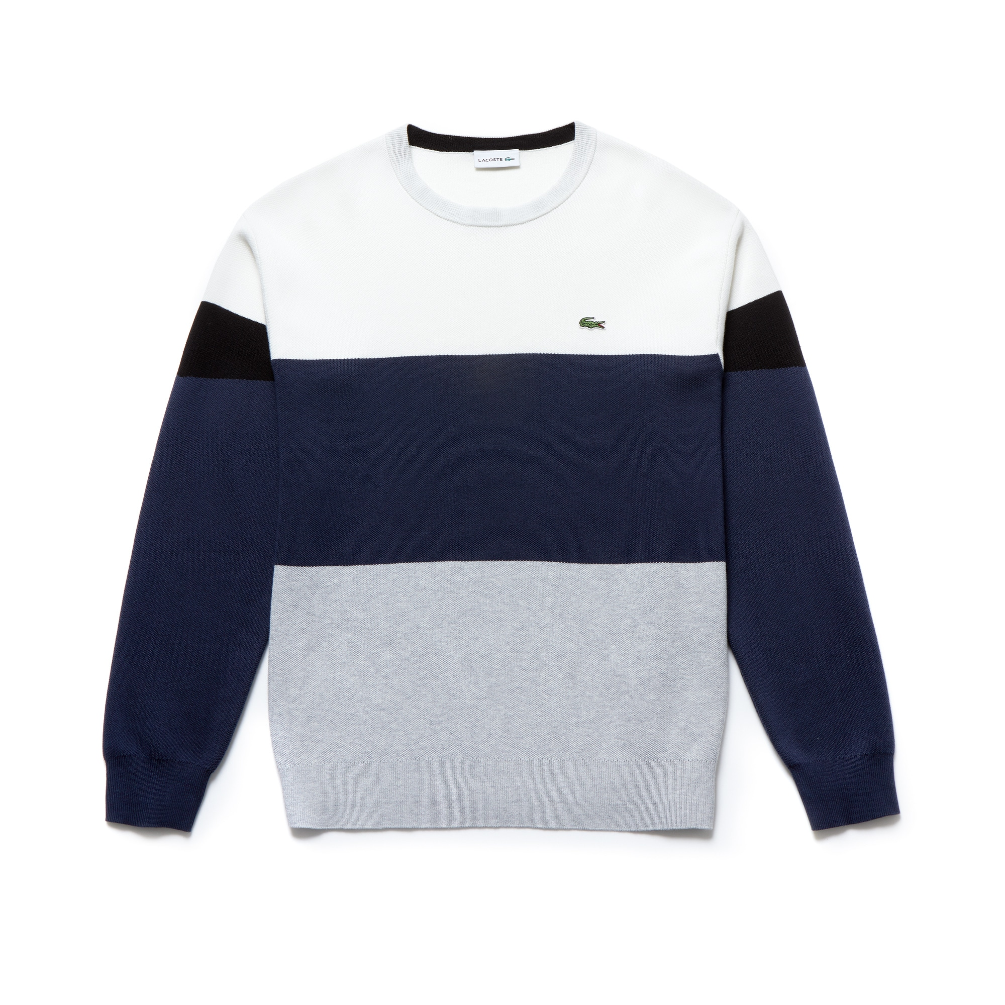 92d3b0092d Pullovers & Sweaters | LACOSTE