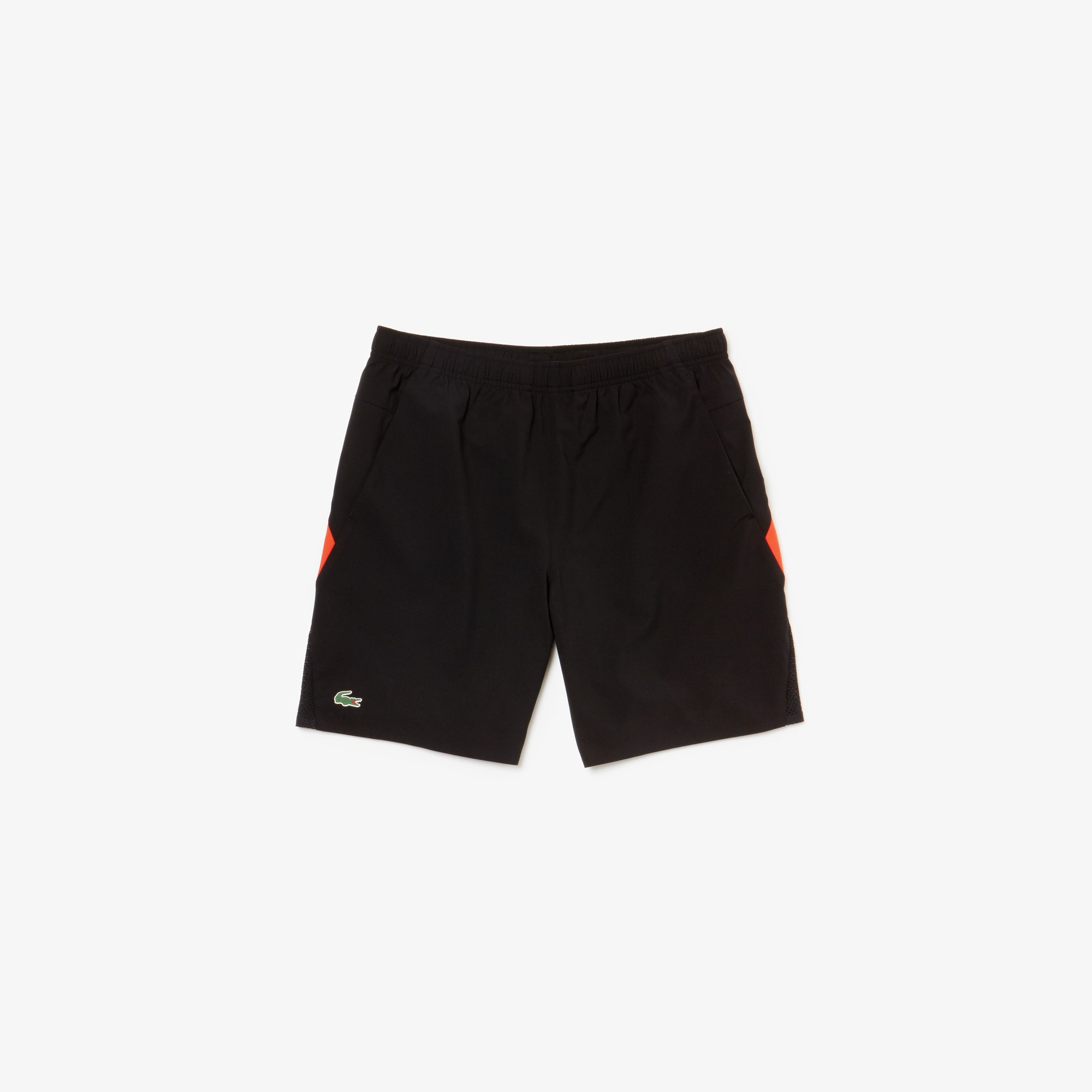 Men's Lacoste SPORT Novak Djokovic Collection Ultra Light Shorts
