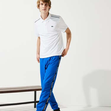 Men S Trousers And Shorts Lacoste