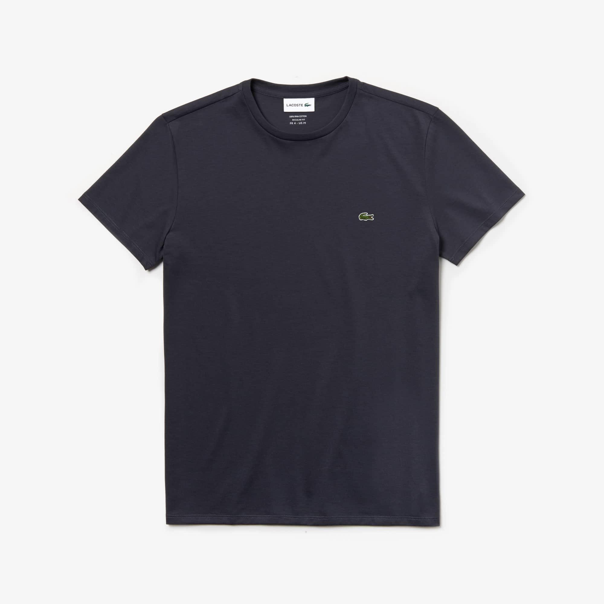c7a837bd620d T-Shirts | Men's Fashion | LACOSTE