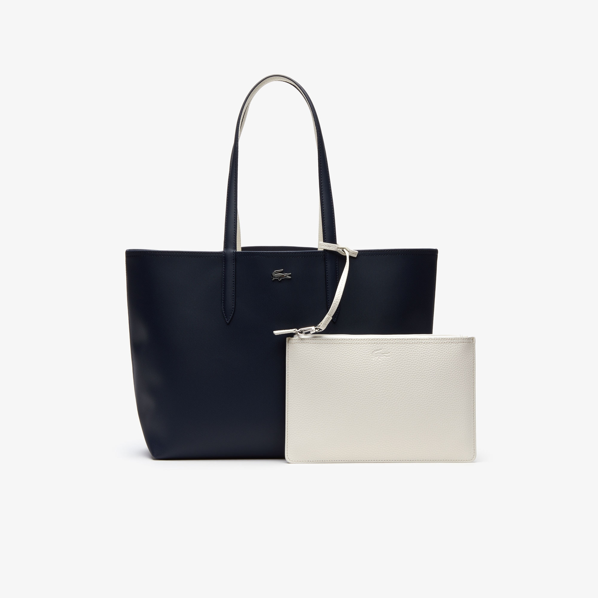 Bags Handbags Collection Women S Leather Goods Lacoste